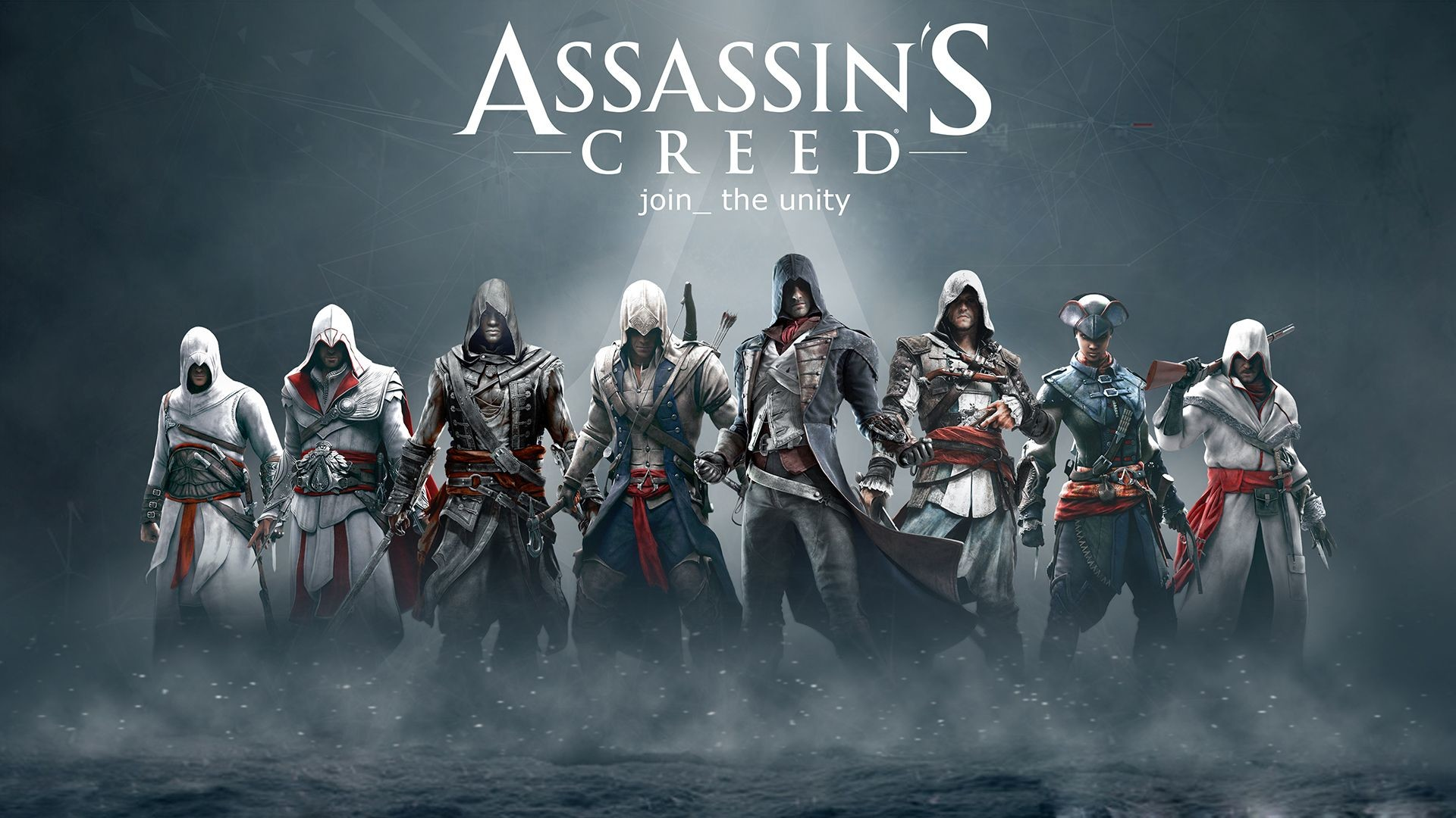 Res: 1920x1080, American Revolution Assassins Creed Assassins Creed Connor