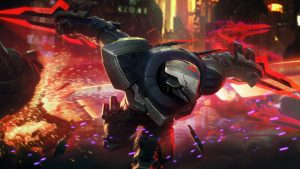 Project Zed wallpapers
