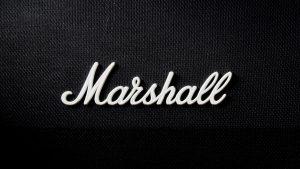 Marshall Amp wallpapers