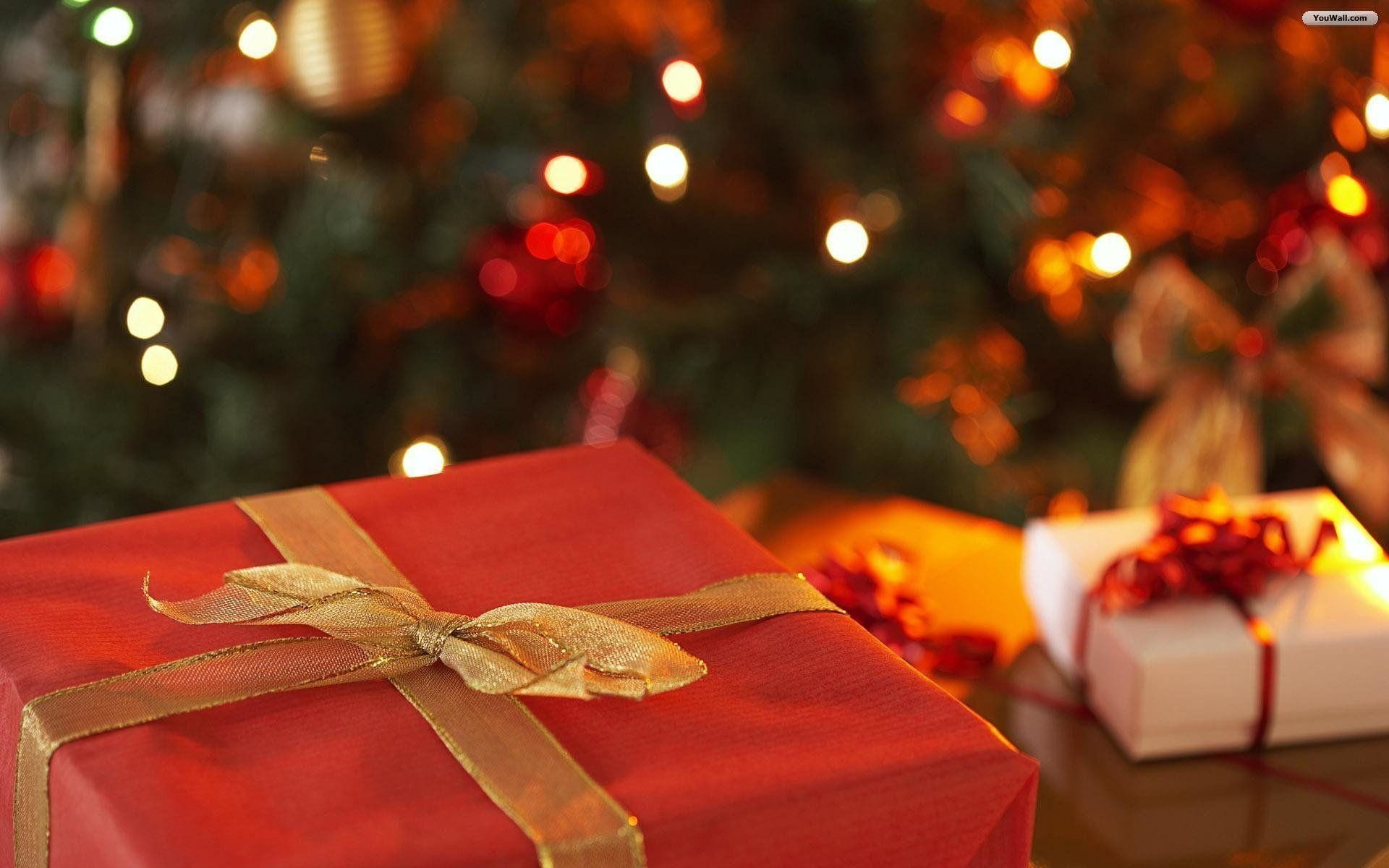 Res: 1920x1200, Christmas Presents Wallpaperchristmas Present Wallpaper Design .