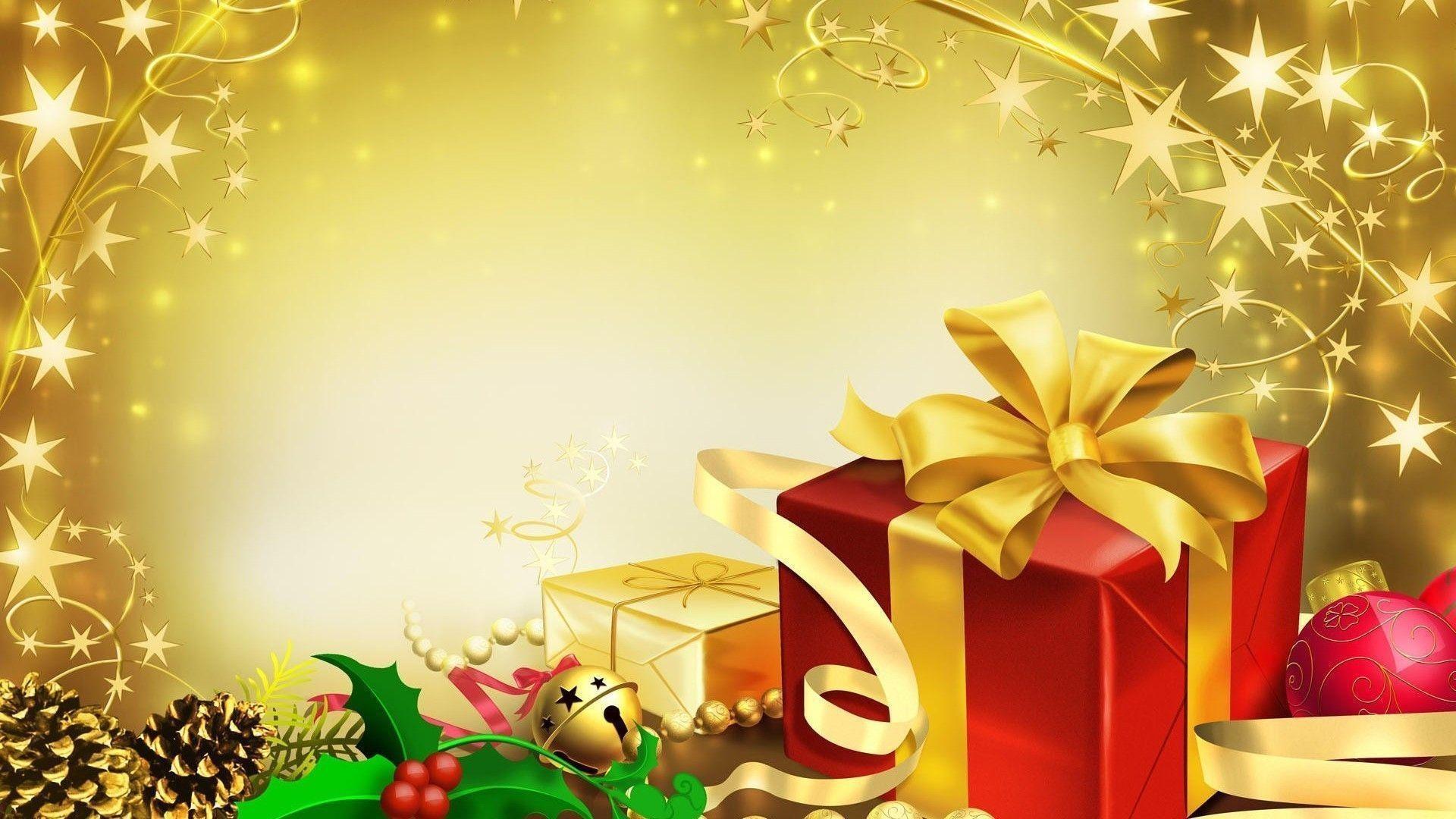 Res: 1920x1080, christmas ...