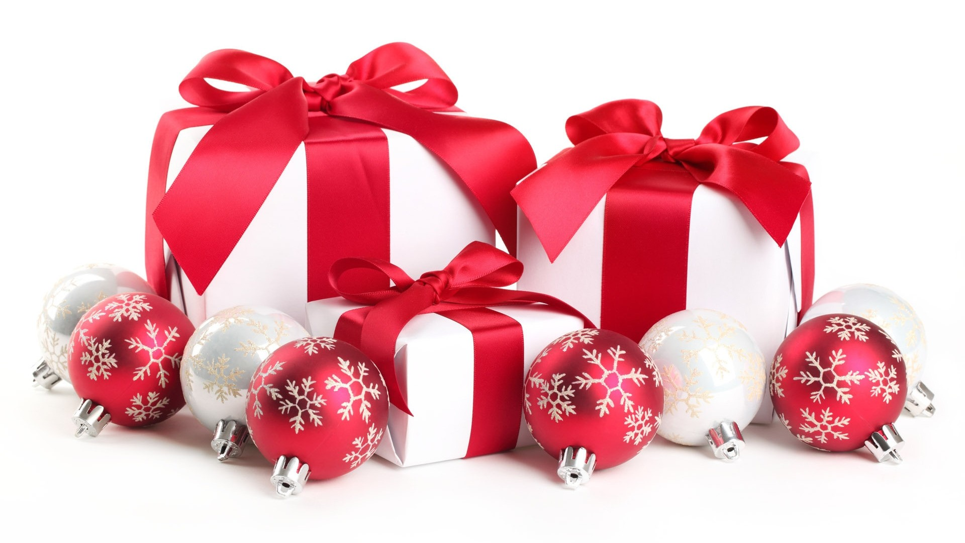 Res: 1920x1080, Image: Christmas presents wallpapers and stock photos. Â«