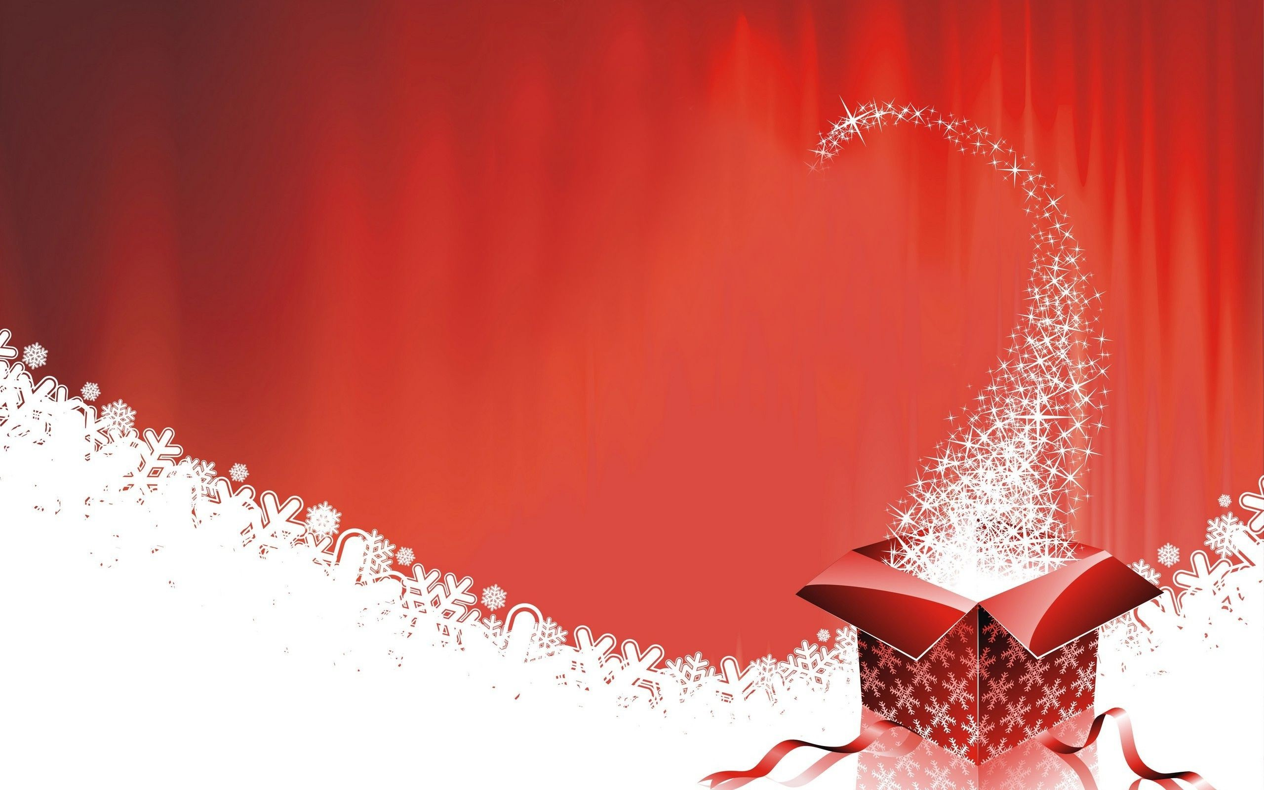 Res: 2560x1600, Christmas gift wallpapers and images wallpapers pictures photos