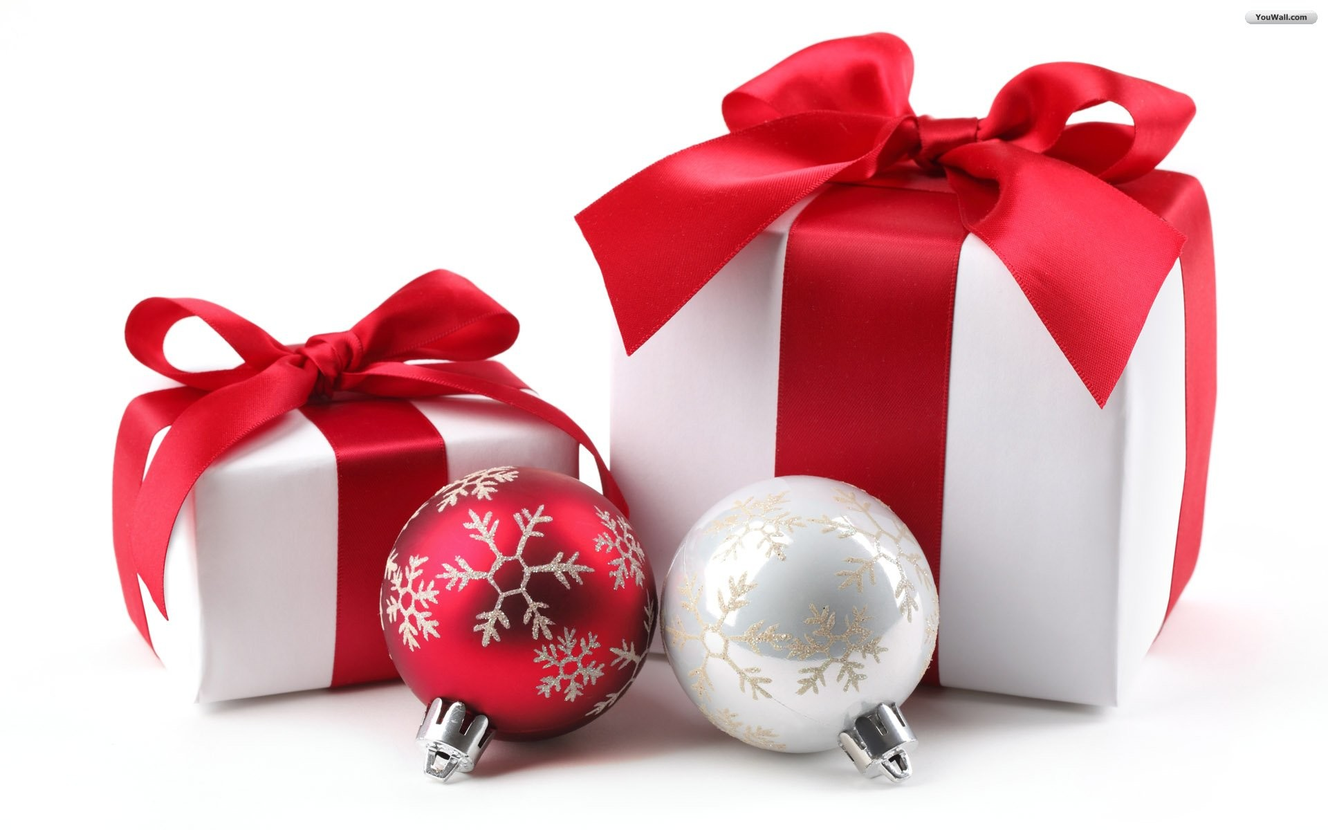 Res: 1920x1200, christmas gift pack