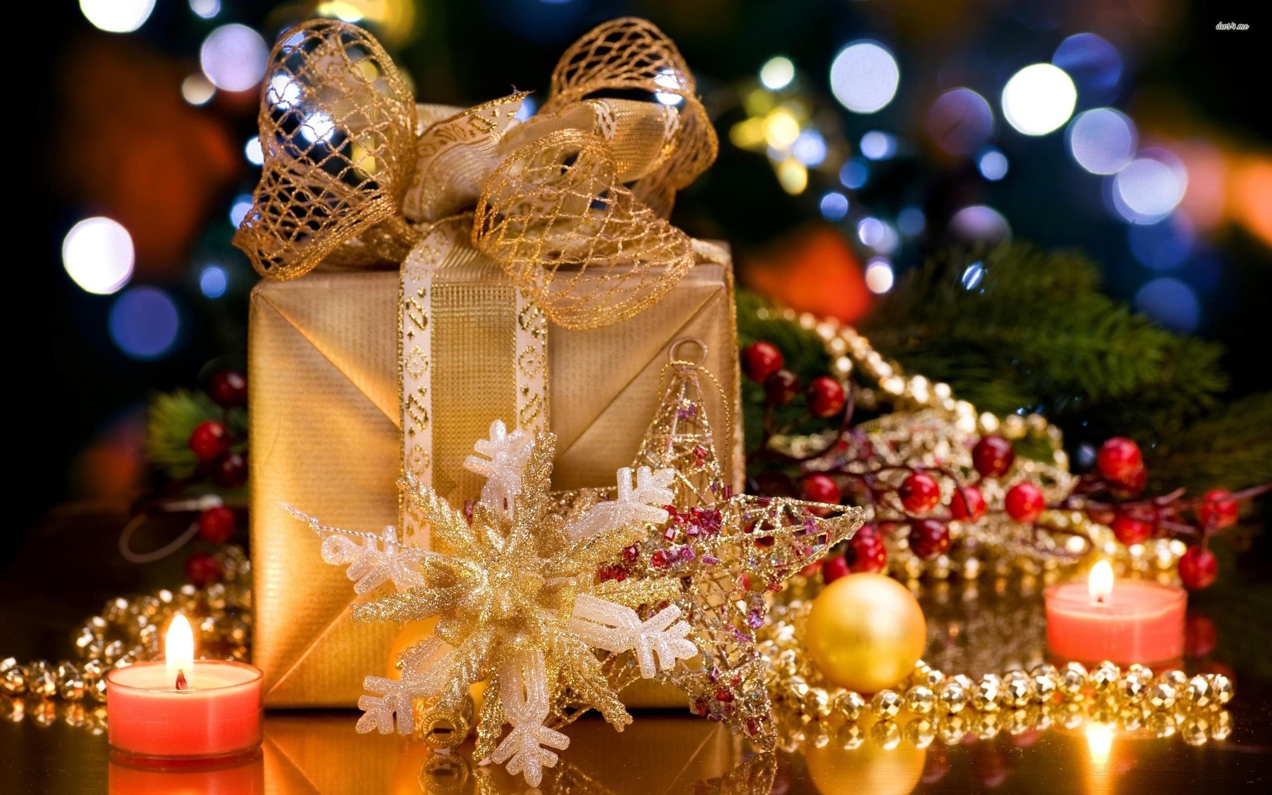 Res: 2560x1600, christmas gift 717747