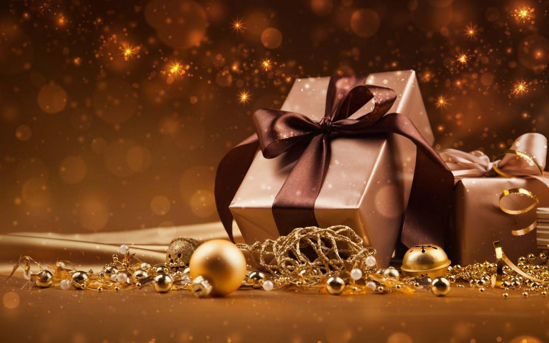 Res: 1920x1200, Christmas Gift Box Wallpaper   HD Christmas Wallpaper Free Download ...