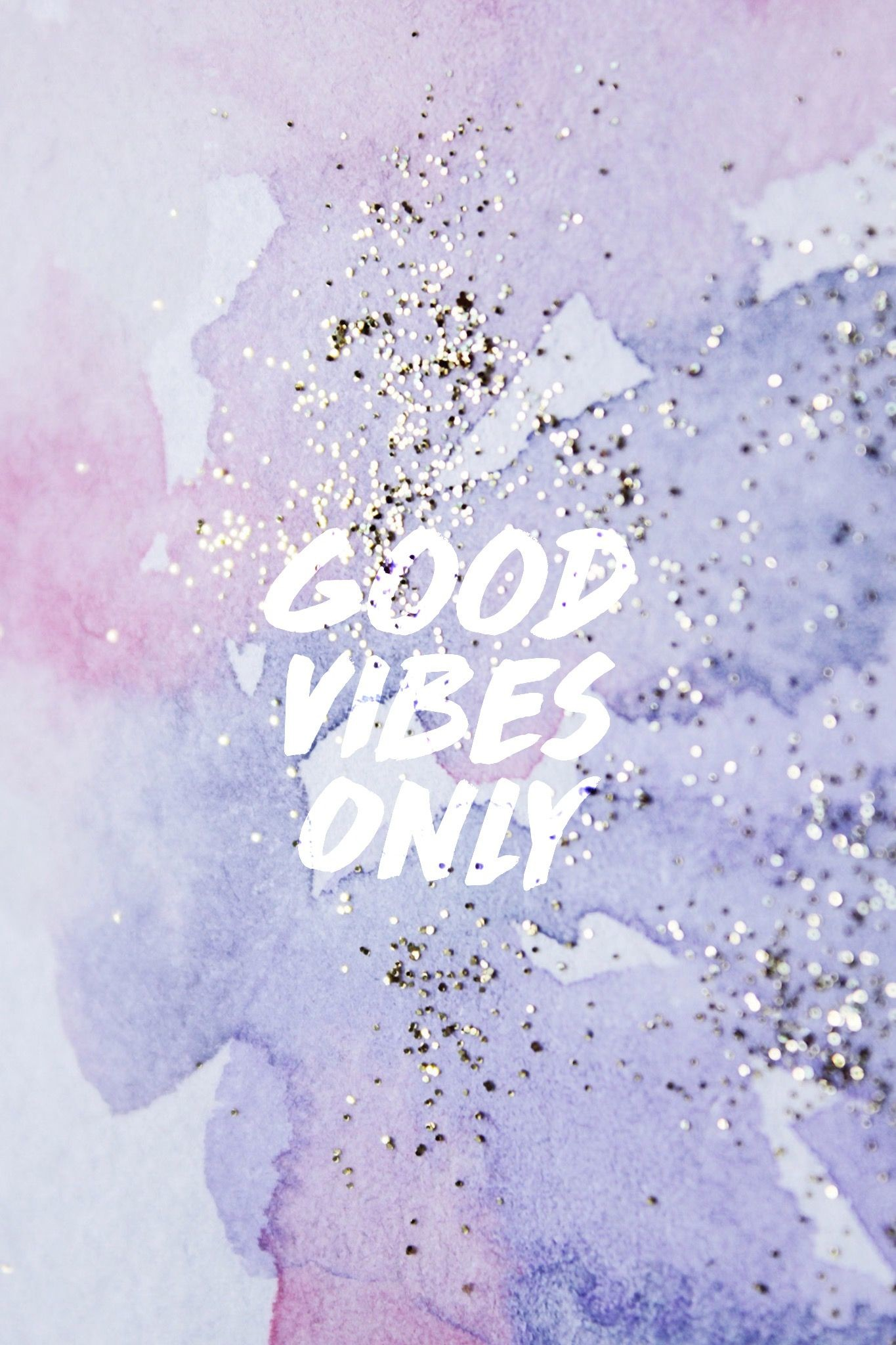 Res: 1365x2048, Good Vibes. #madewithover Download and edit your own iPhone wallpapers in  Over today.