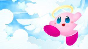 Cute Kirby wallpapers
