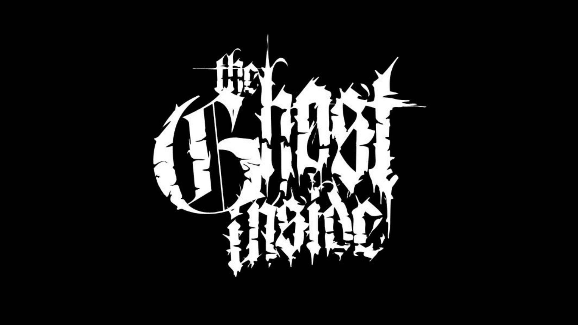 Res: 1920x1080, The Ghost Inside, Music Band Logo, The Ghost Inside Logo