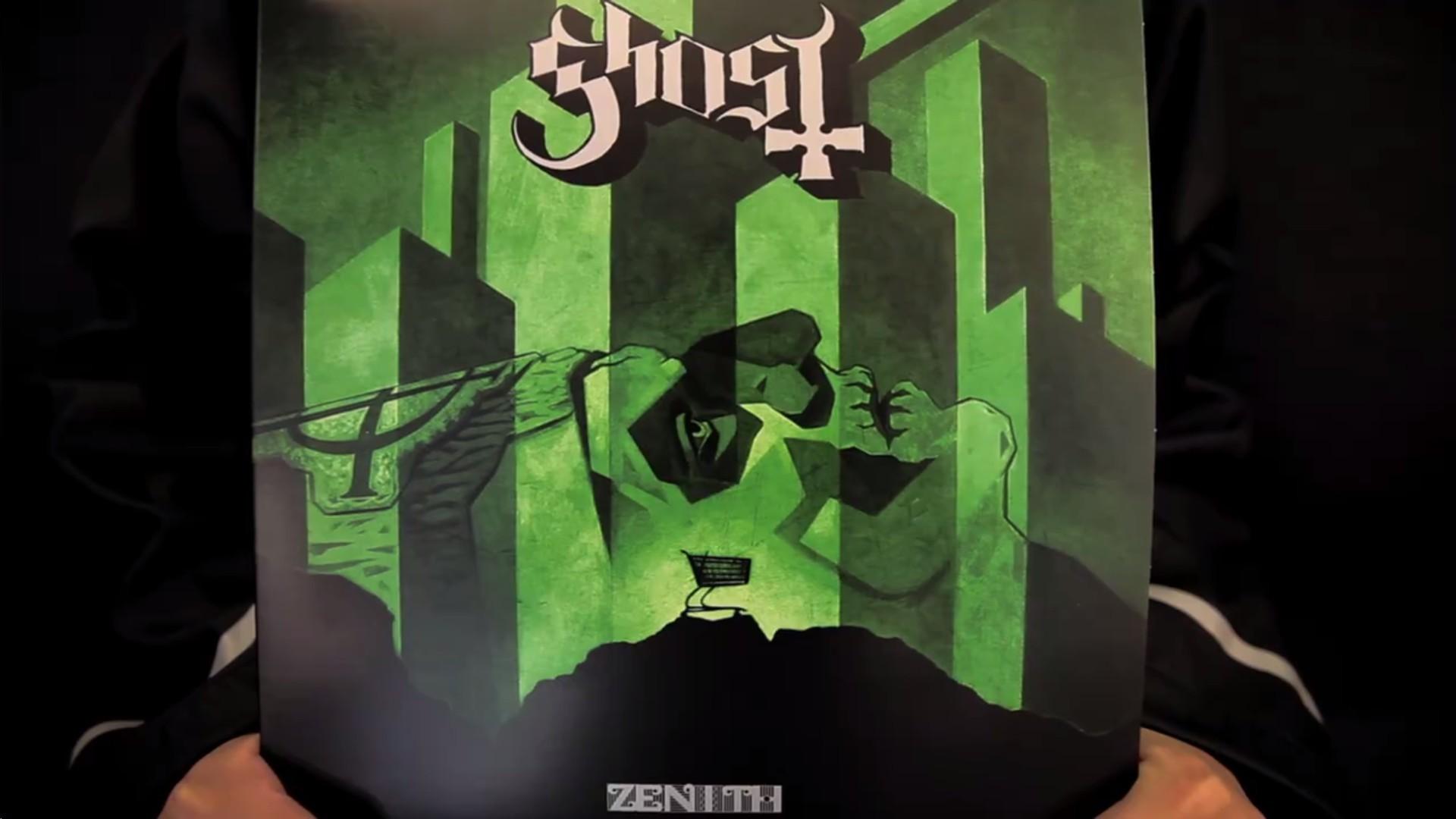 Res: 1920x1080, Stream Ghost's 'Zenith'