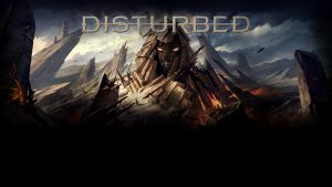 Disturbed Immortalized wallpapers
