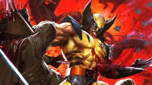 Wolverine Comic wallpapers