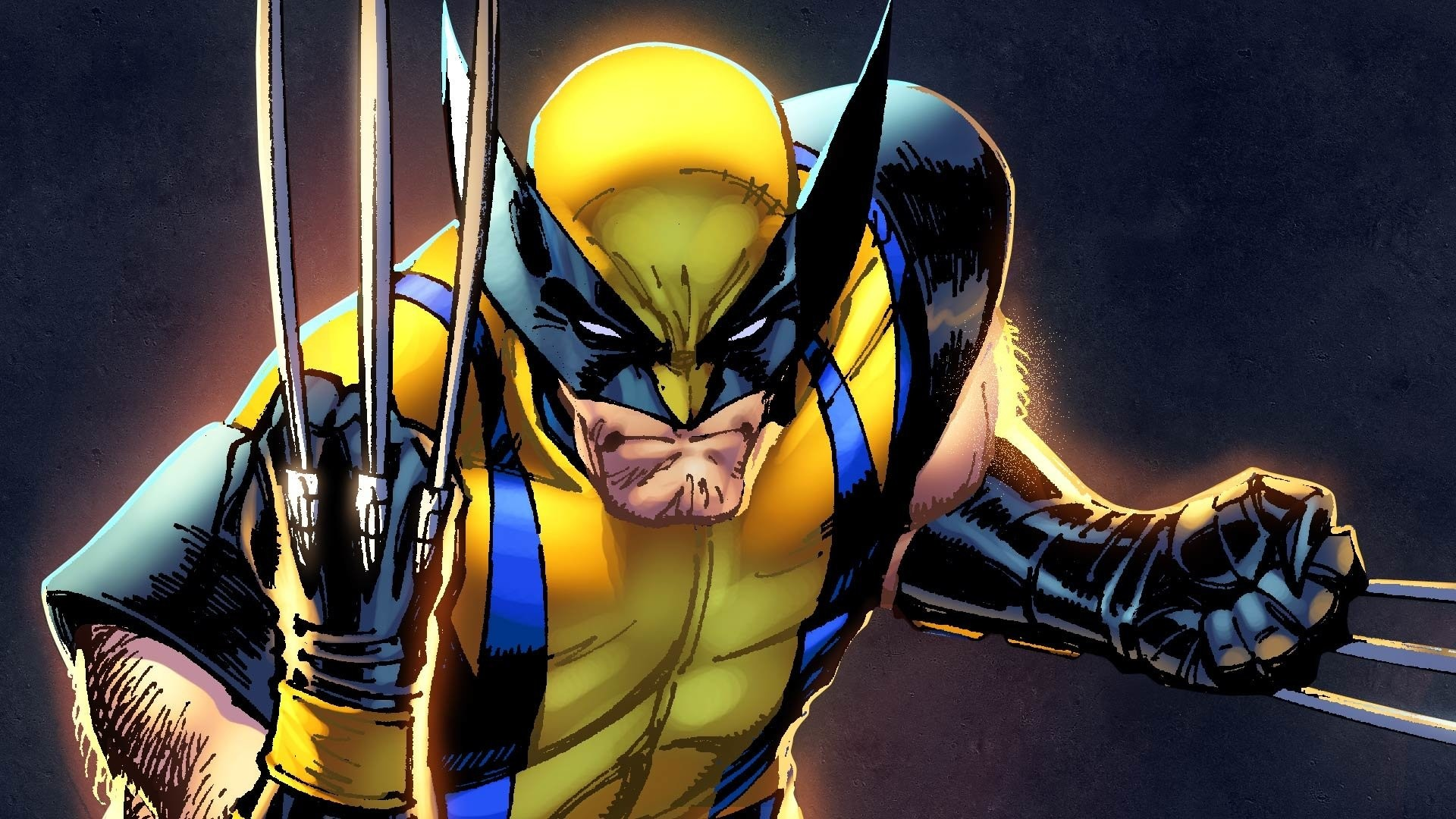 Res: 1920x1080, Comics - Wolverine Wallpaper