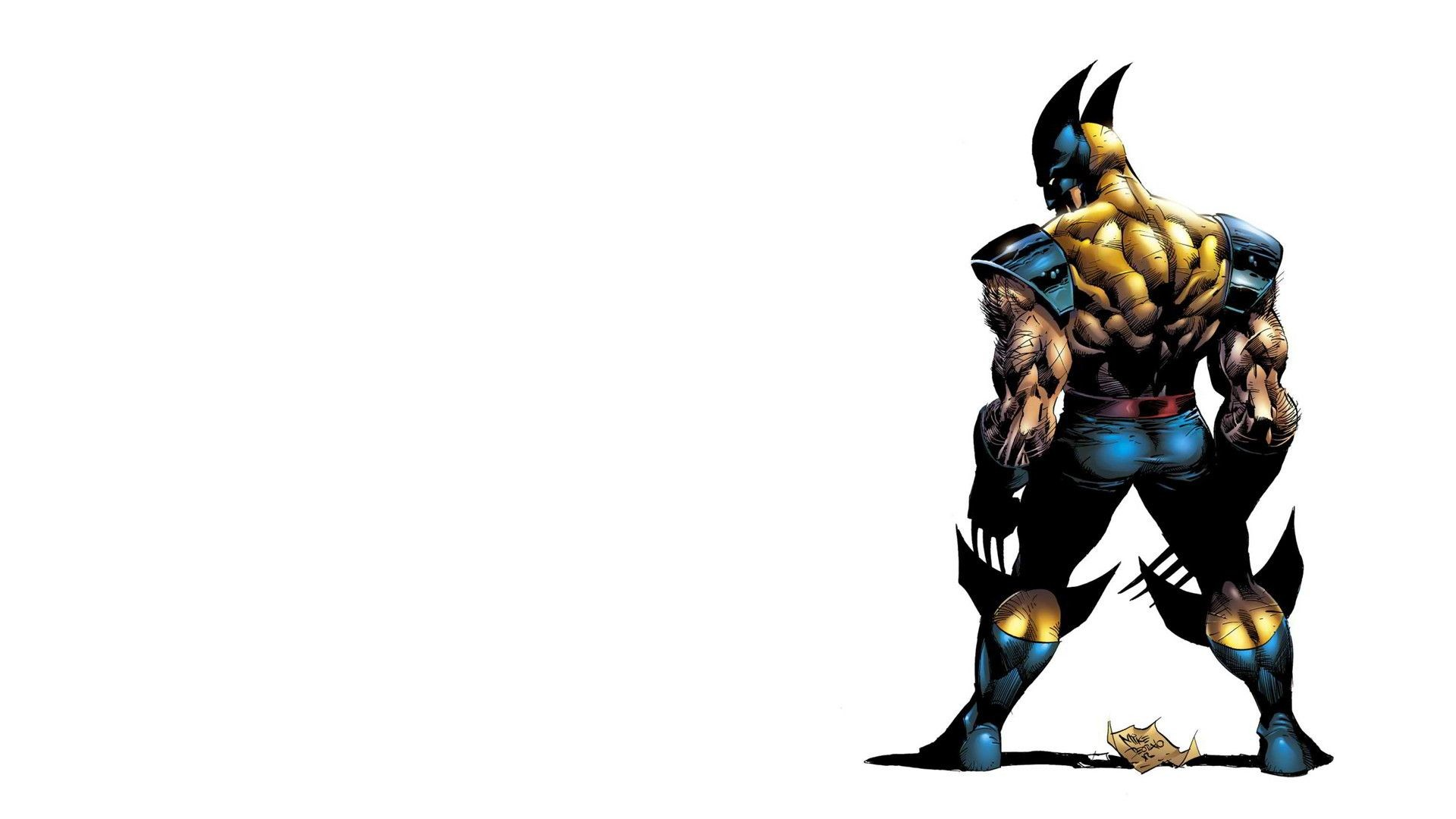 Res: 1920x1080, Wolverine Comic Wallpapers - Wallpaper Cave