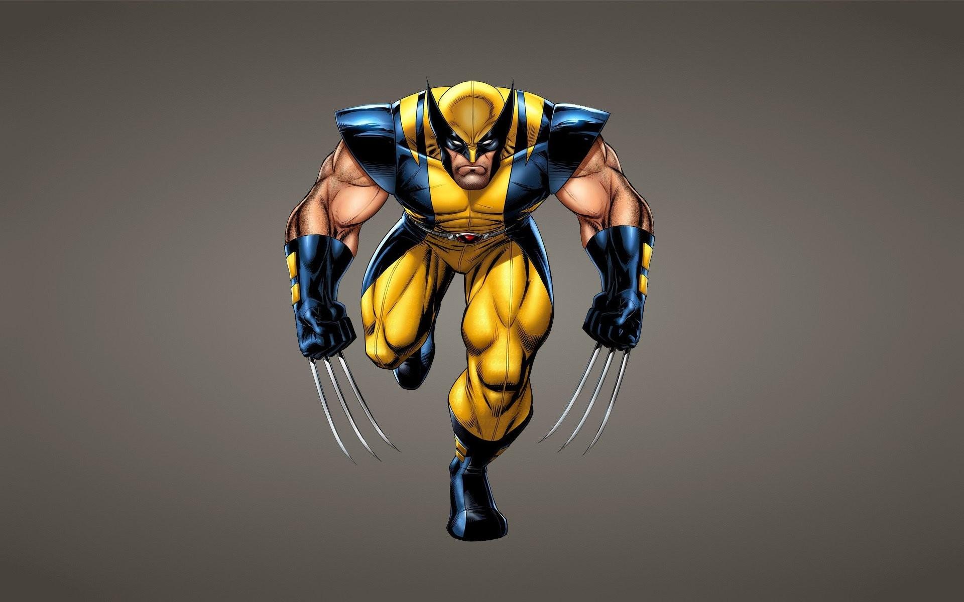 Res: 1920x1200,  Men Wolverine Comics Marvels Archives