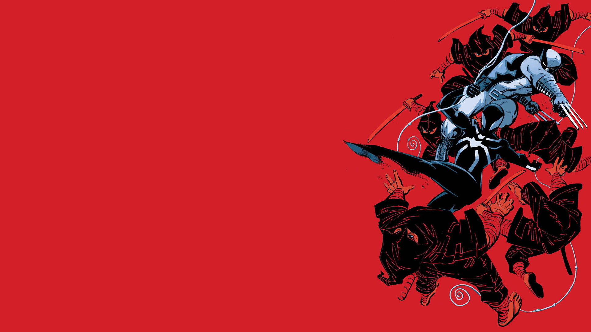 Res: 1920x1080, Comics X Men Wolverine Wallpaper.