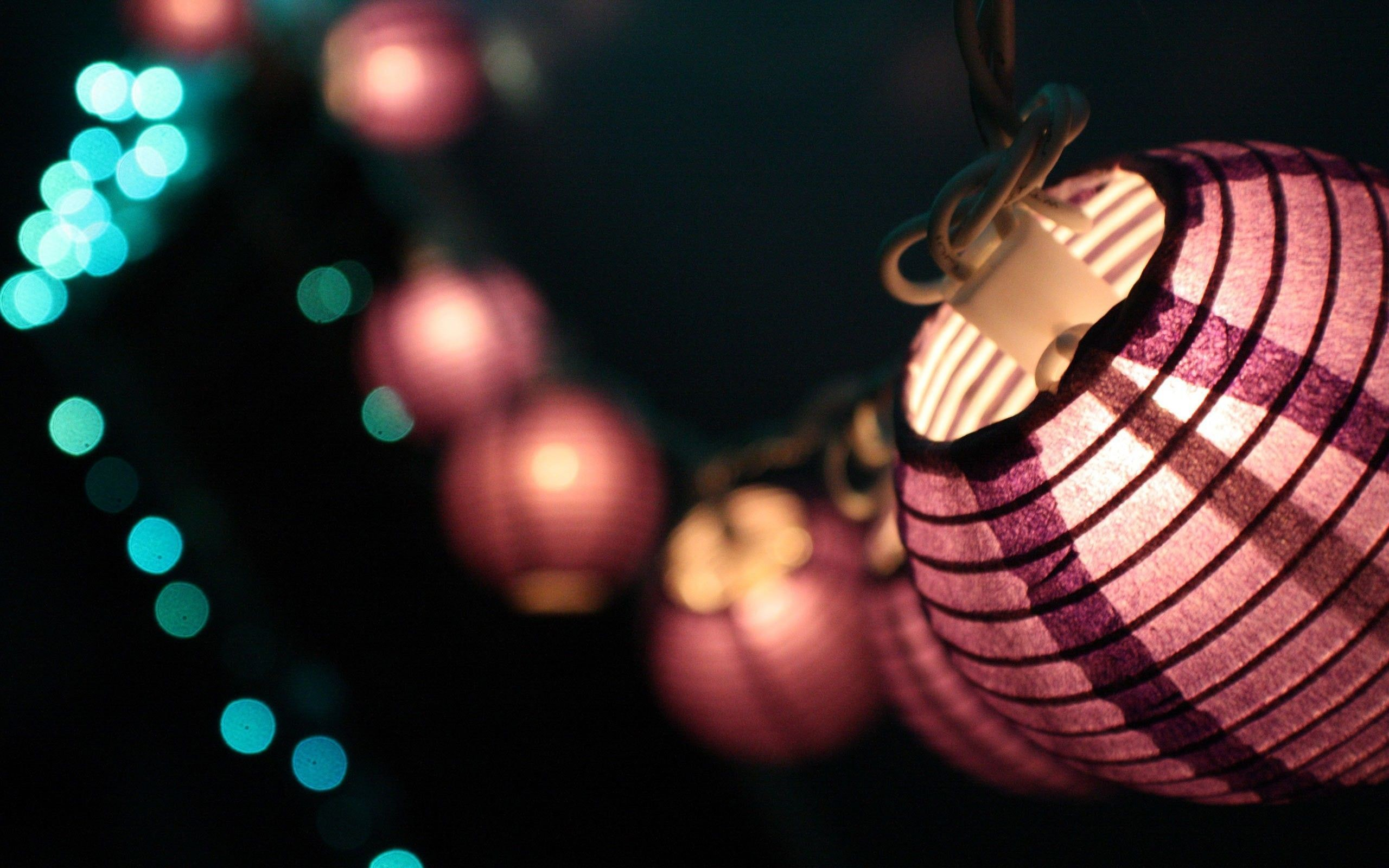 Res: 2560x1600, China Lights Wallpaper Background