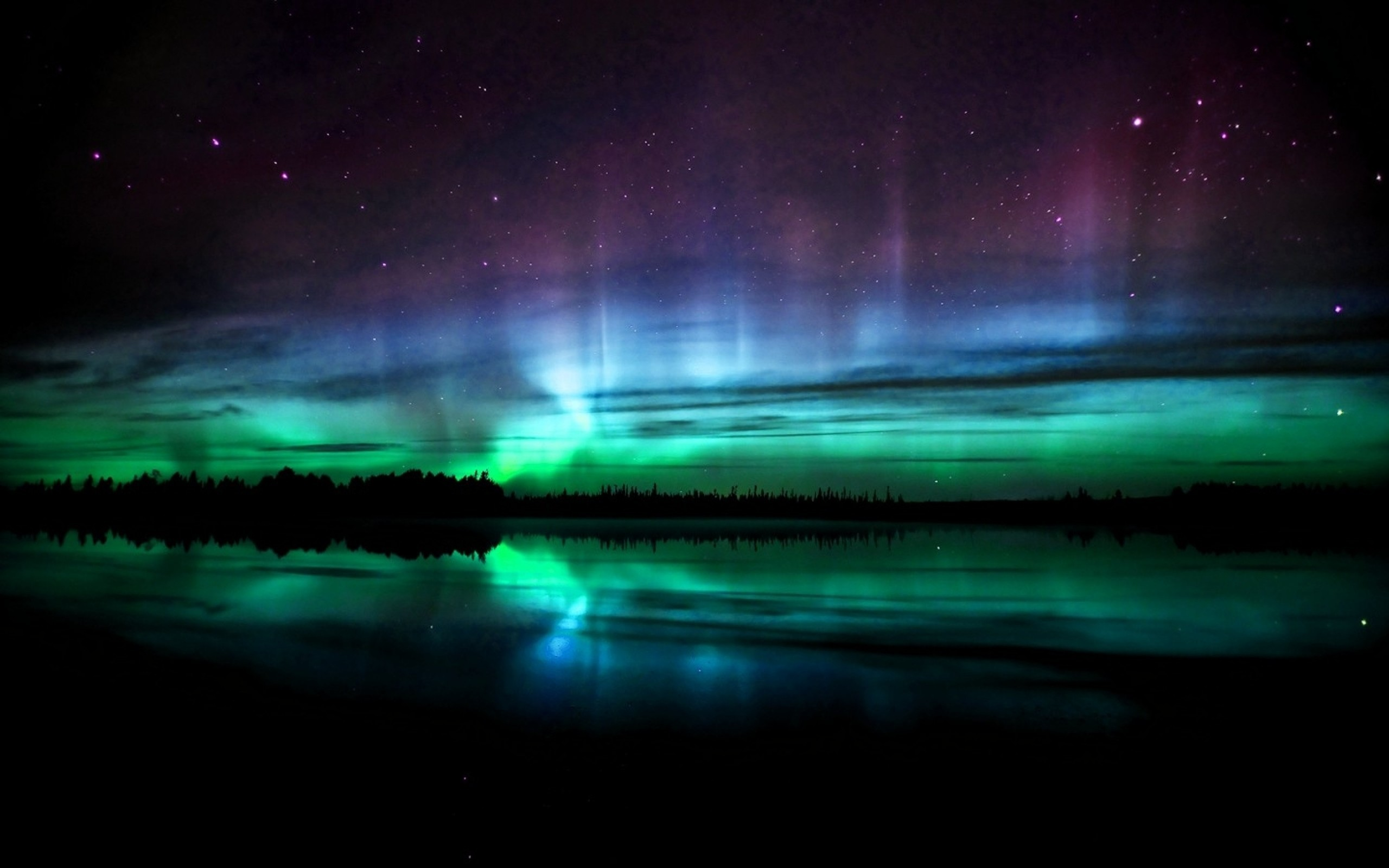 Res: 2560x1600,  Northern Lights Wallpaper High Definition | ... wallpaper High  Resolution Wallpaper,Hi