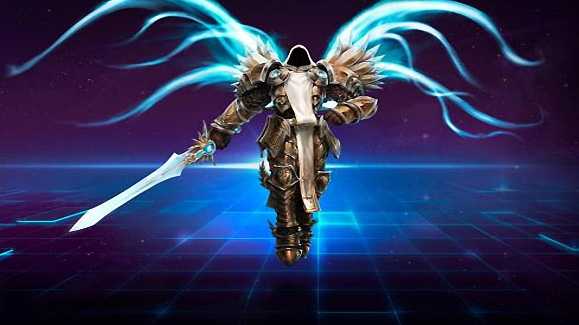 Res: 1920x1080, Images of Tyrael Wallpapers Wallpaper - #SC
