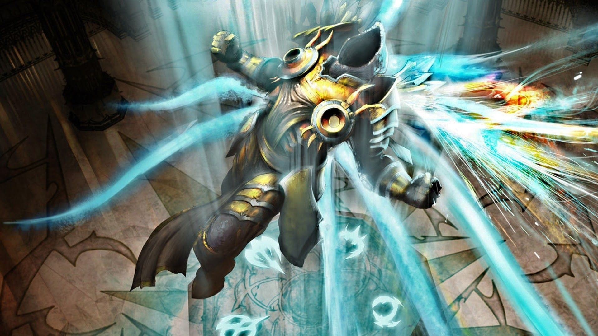 Res: 1920x1080, Tyrael HD Wide Wallpaper for Widescreen Wallpapers) – HD Wallpapers