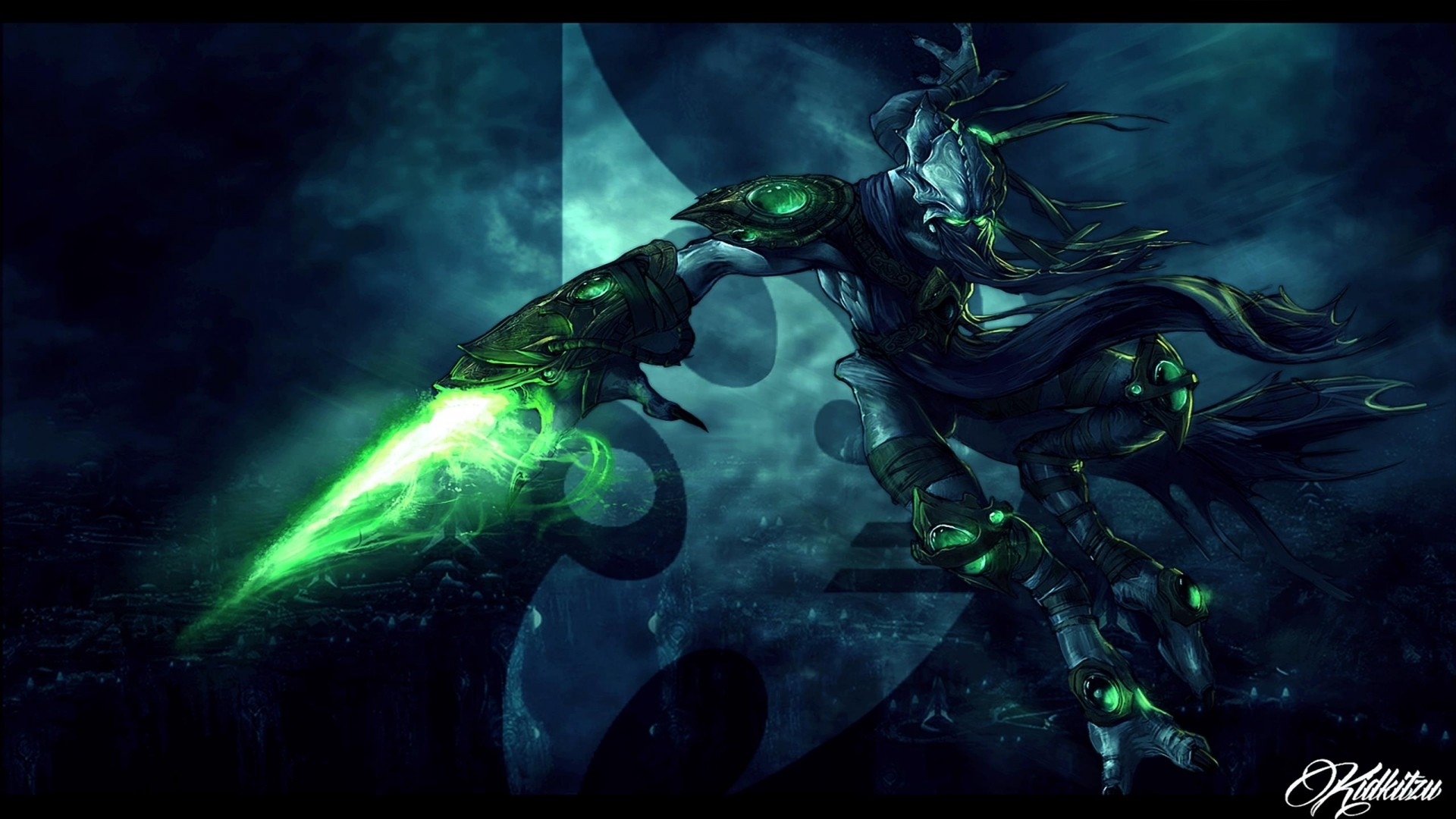 Res: 1920x1080, thrall warchief of the horde tyrael archangel of justice diablo
