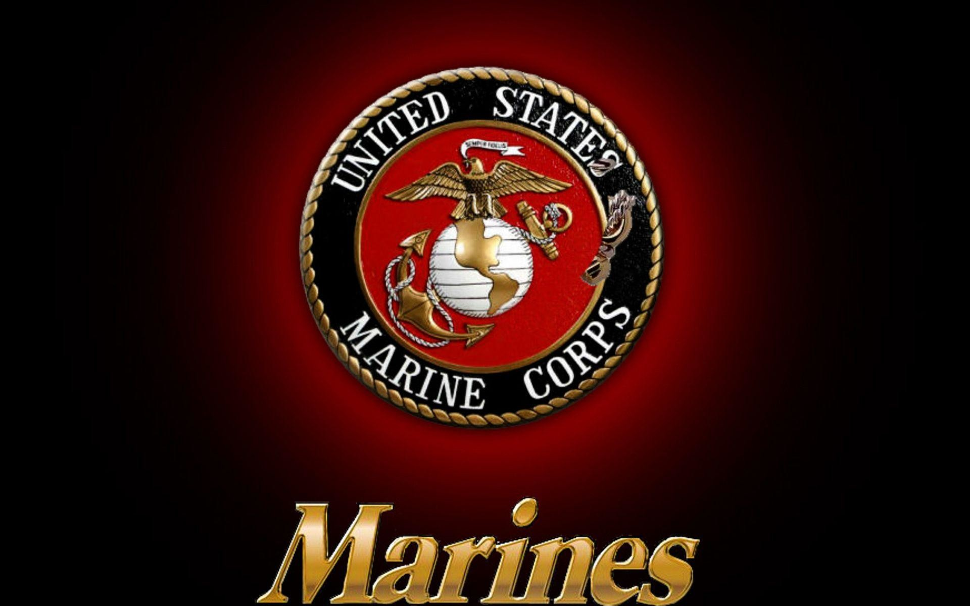 Res: 1920x1200, Wallpaper: Us Marine Corps Desktop Wallpaper, United States Marine .