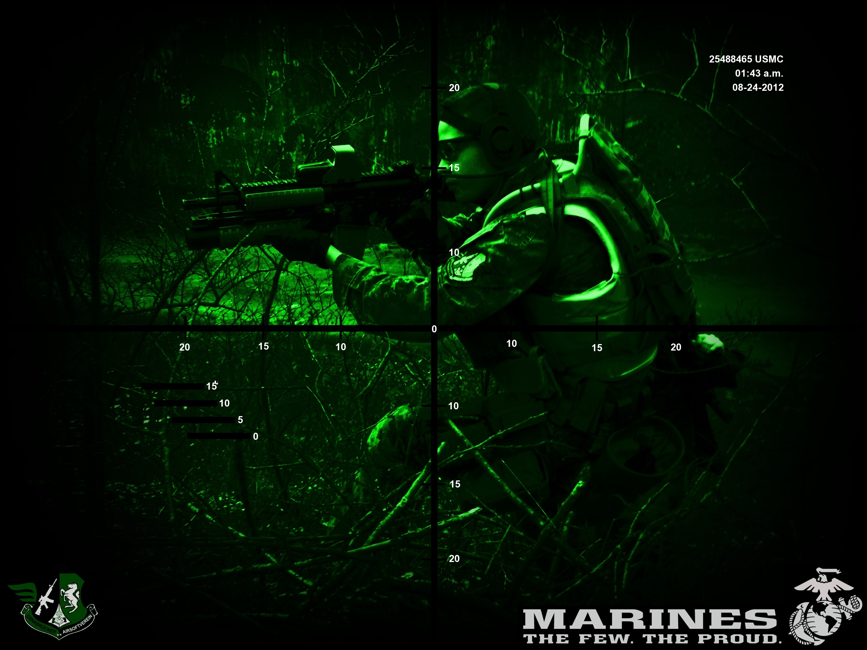 Cool Usmc Wallpapers Hd Wallpaper Collections 4kwallpaper Wiki