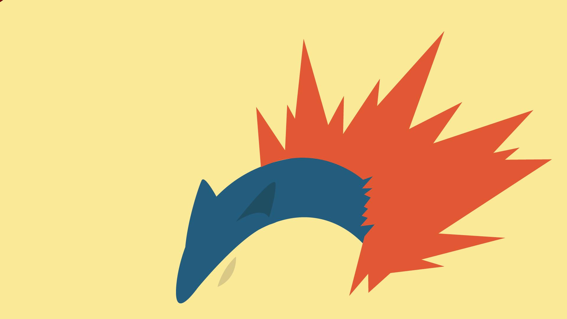 Res: 1920x1080, Anime - Pokémon Typhlosion (Pokemon) Fire Pokémon Wallpaper