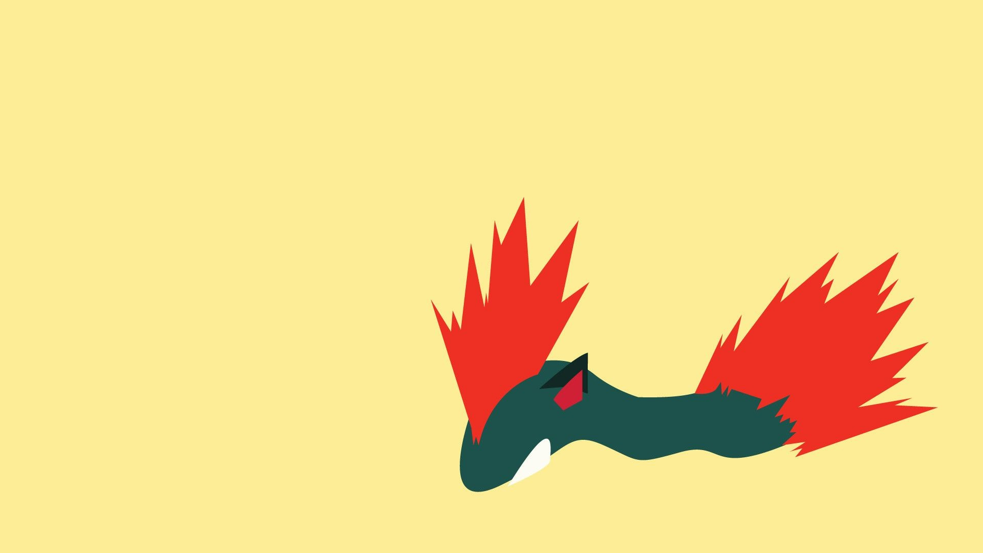 Res: 1920x1080, Typhlosion Wallpaper (62+ images)