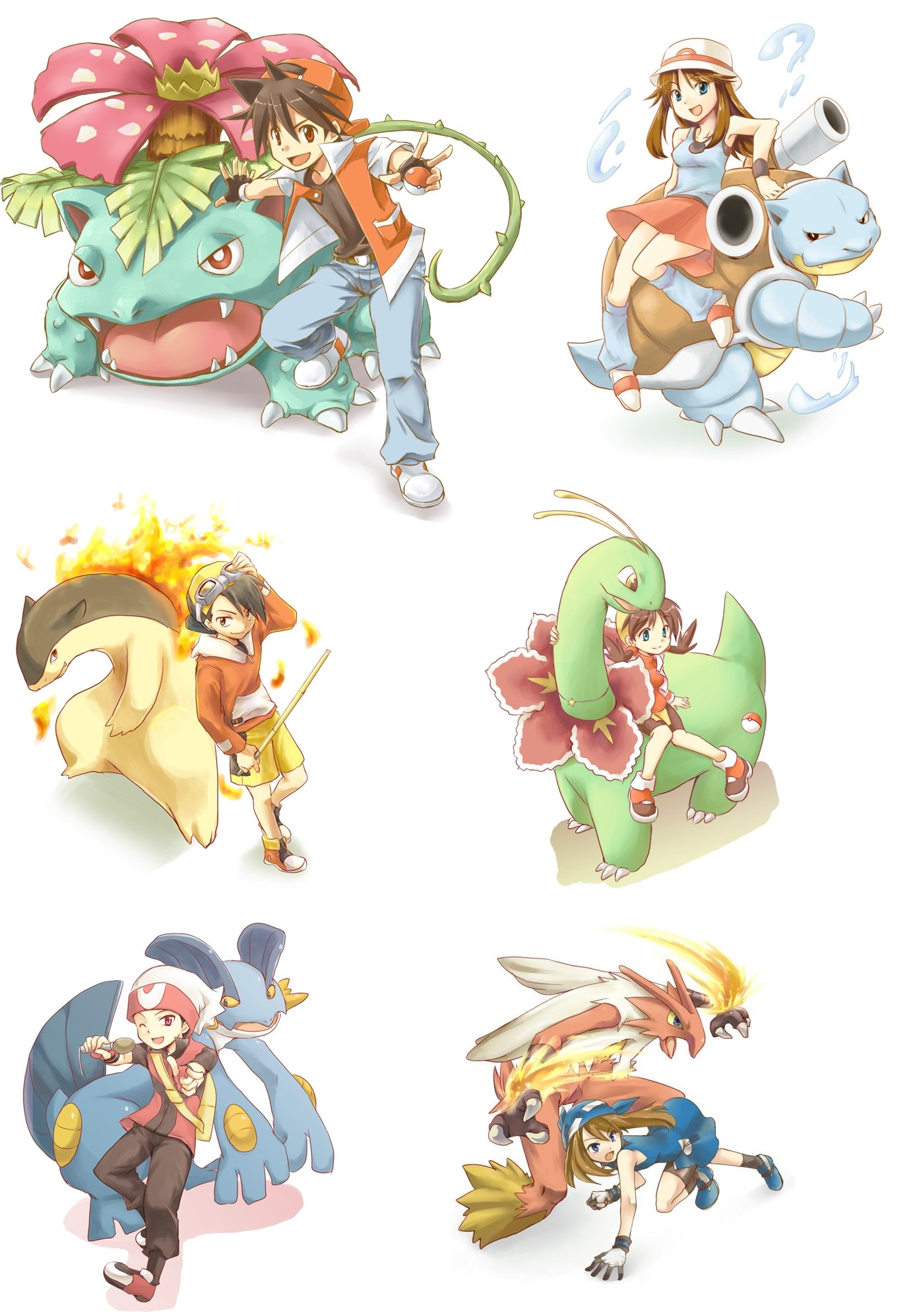 Res: 1396x1995, Pokémon SPECIAL ...