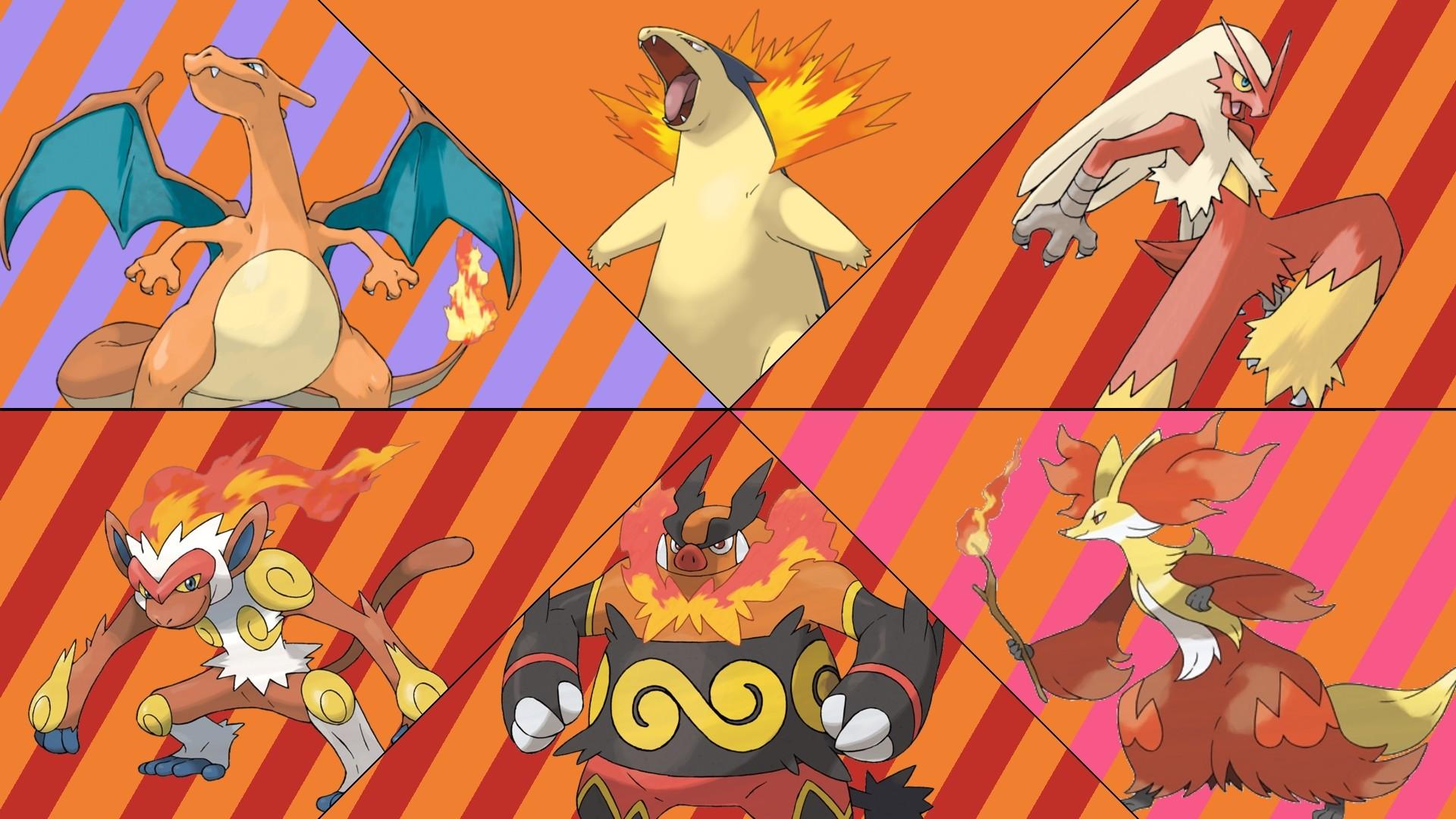 Res: 1920x1080, Pokemon Fire Wallpaper by kelph1 Pokemon Fire Wallpaper by kelph1