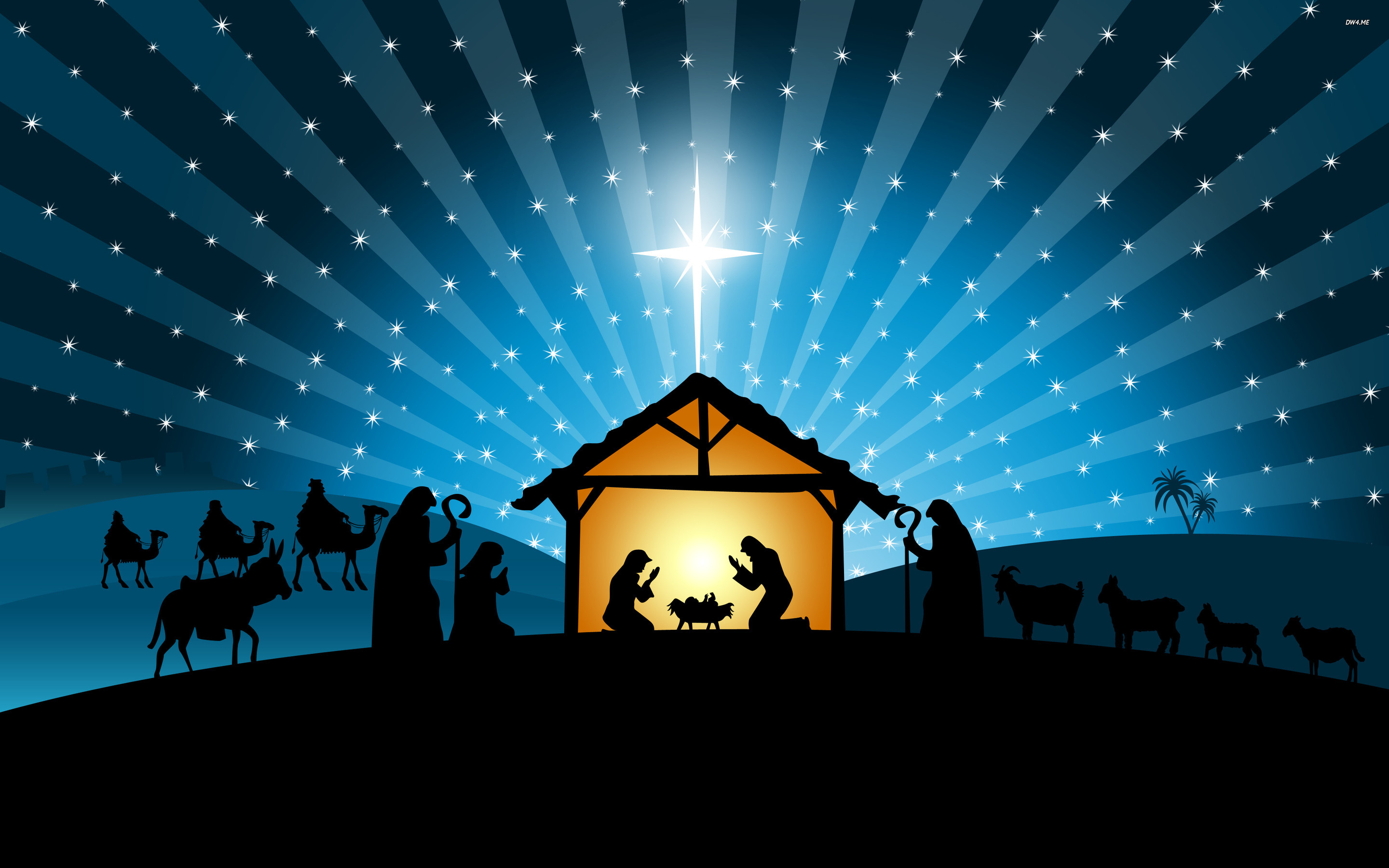 Res: 2880x1800, Nativity Scene Wallpaper Related Keywords & Suggestions - Nativity .