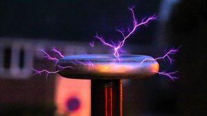 Tesla Coil wallpapers