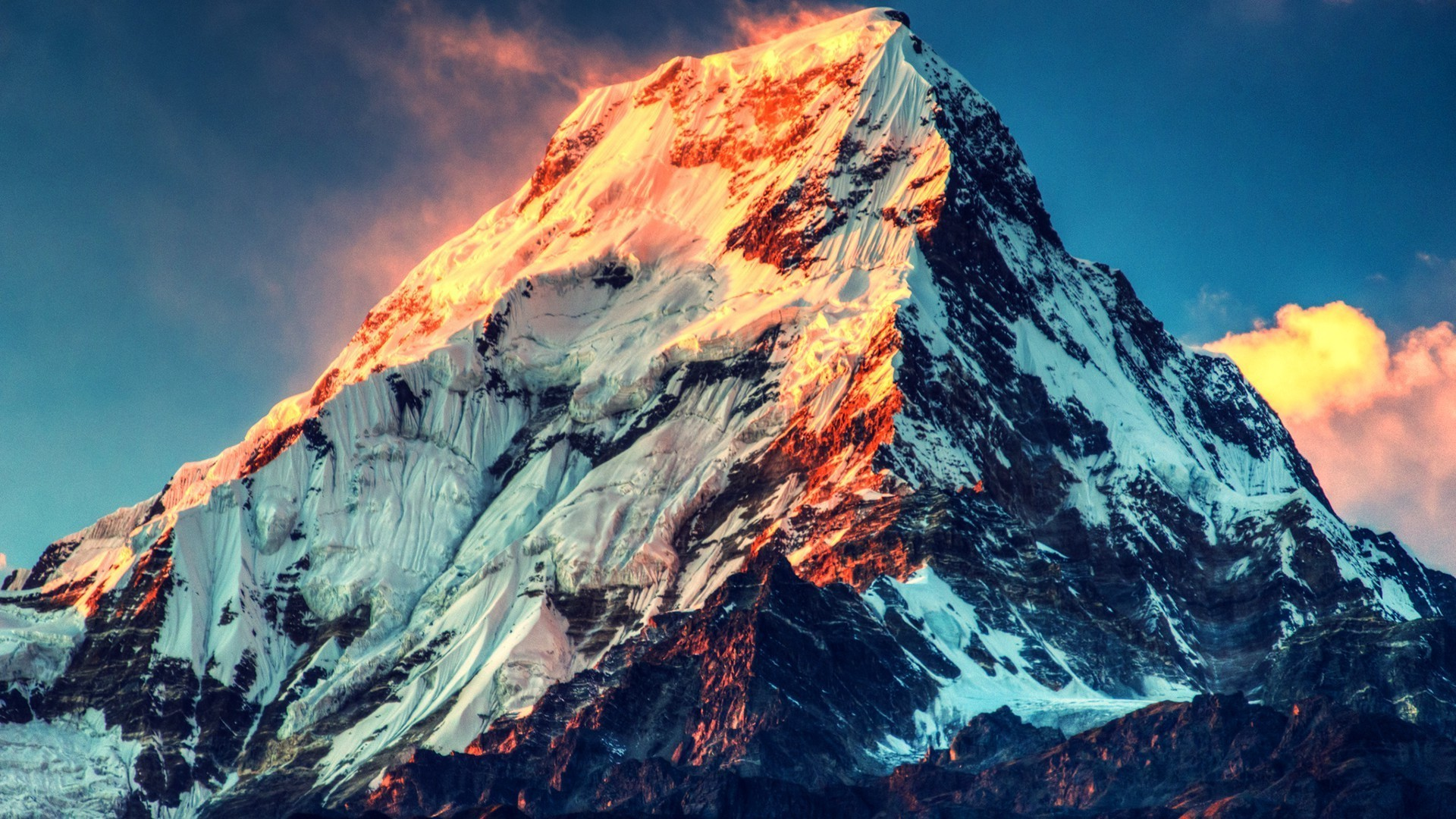 Res: 1920x1080, Climbing Everest Wallpapers High Quality Resolution For Iphone Wallpaper HD