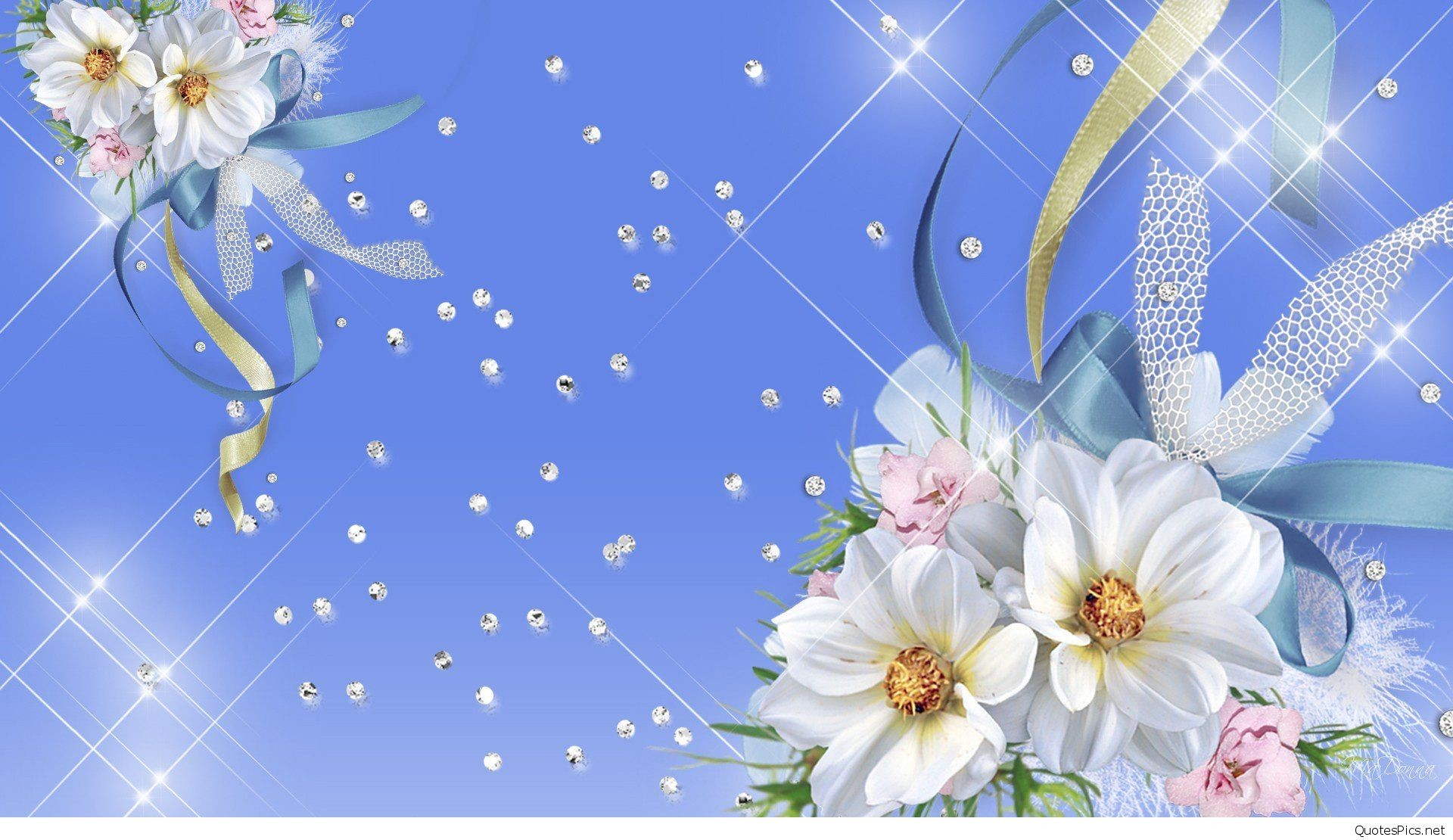 Res: 1920x1110, sparkles-white-wallpaper-winter-blue-sparkle-wallpapers -images-pink-elegance-firefox-persona-flowers-ribbon