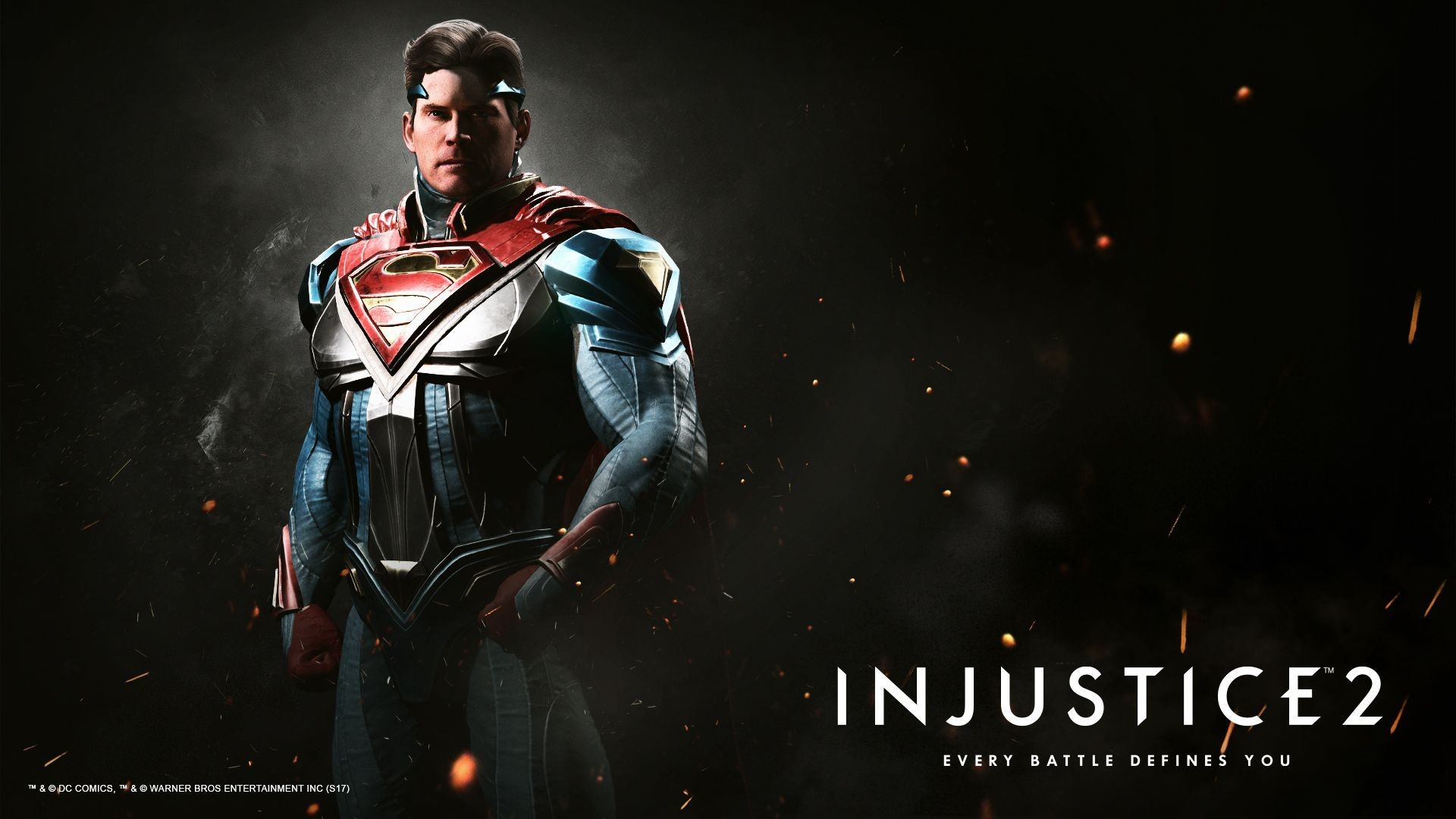 """Res: 1920x1080, Download these and other """"Injustice 2"""" wallpapers from Injustice.com."""