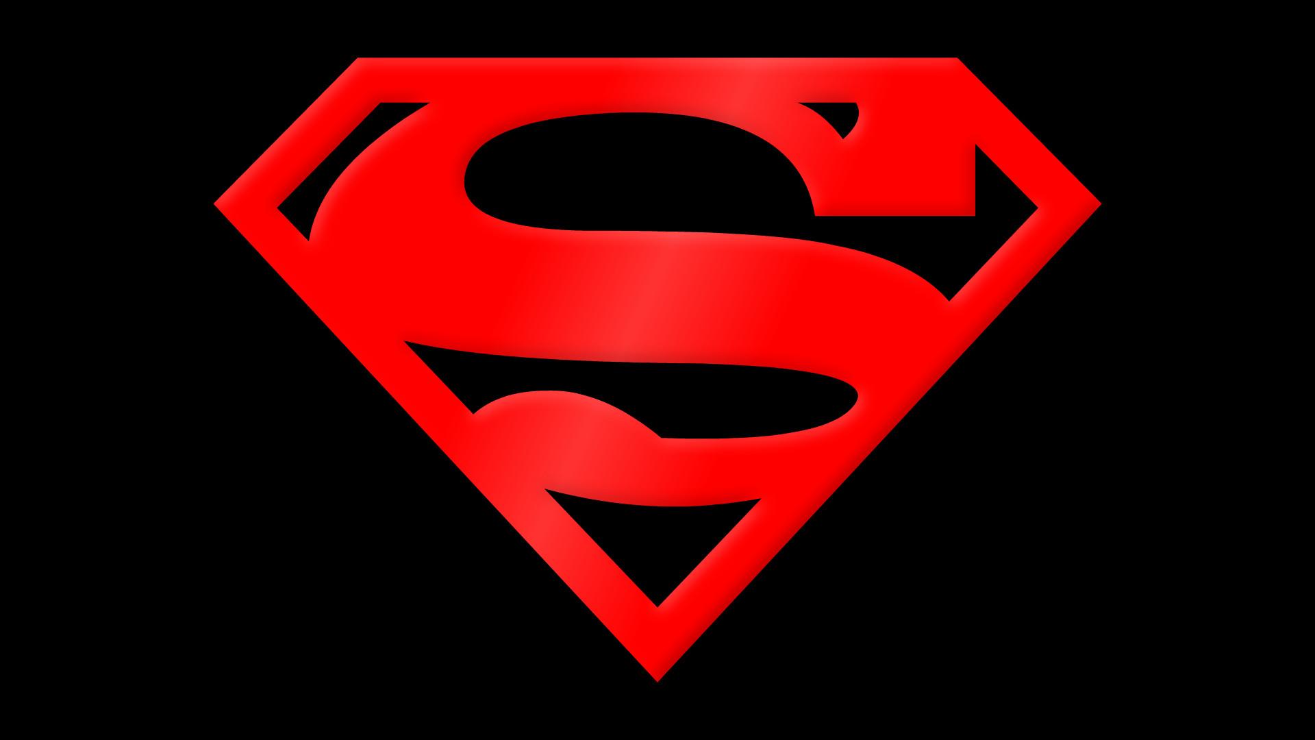 Res: 1920x1080, Superboy Symbol by Yurtigo Superboy Symbol by Yurtigo