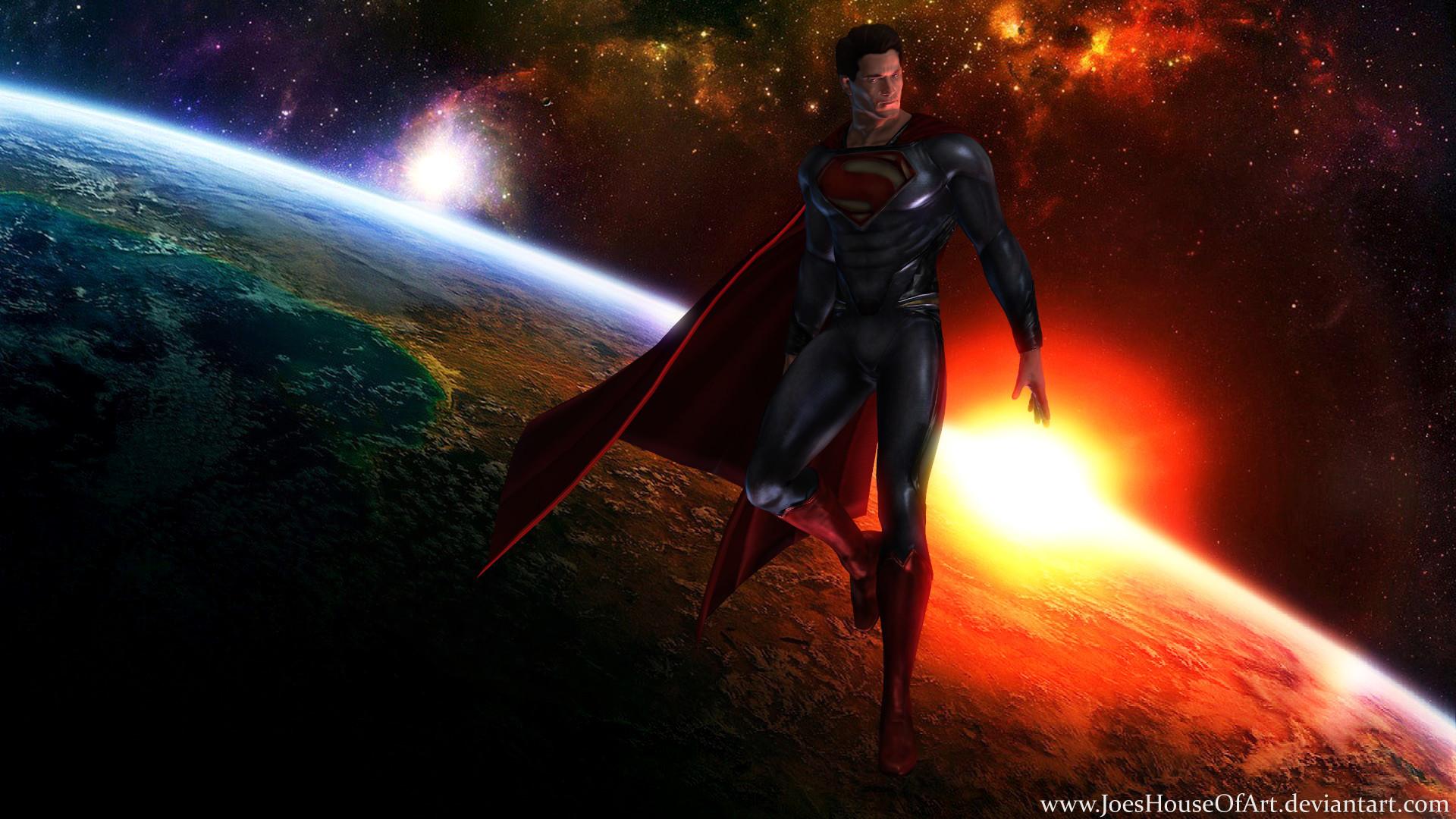 Res: 1920x1080,  Superboy Prime Wallpaper · Download · Gallery ...
