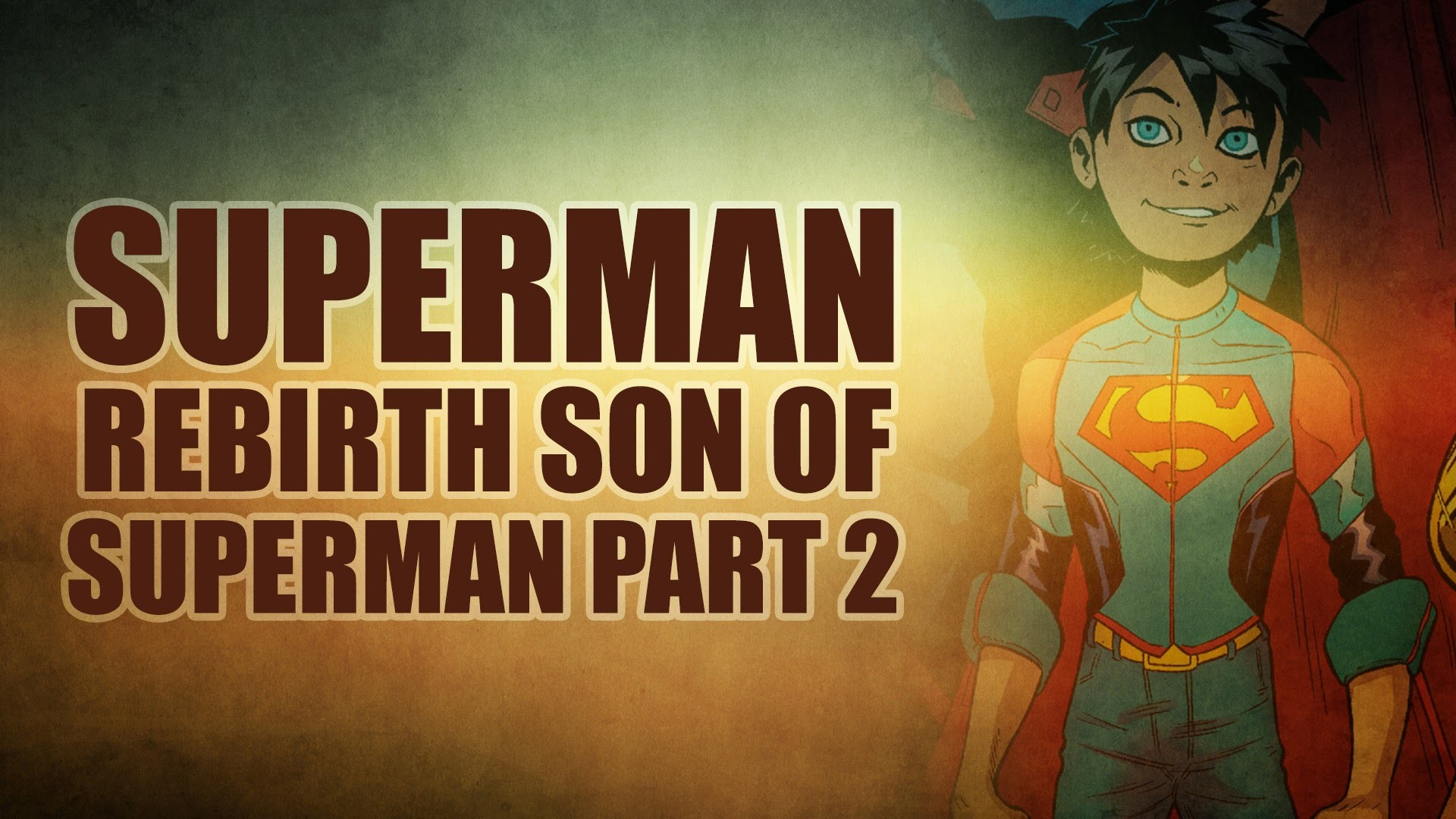 Res: 1920x1080, Nice Images Collection: Son Of Superman Desktop Wallpapers