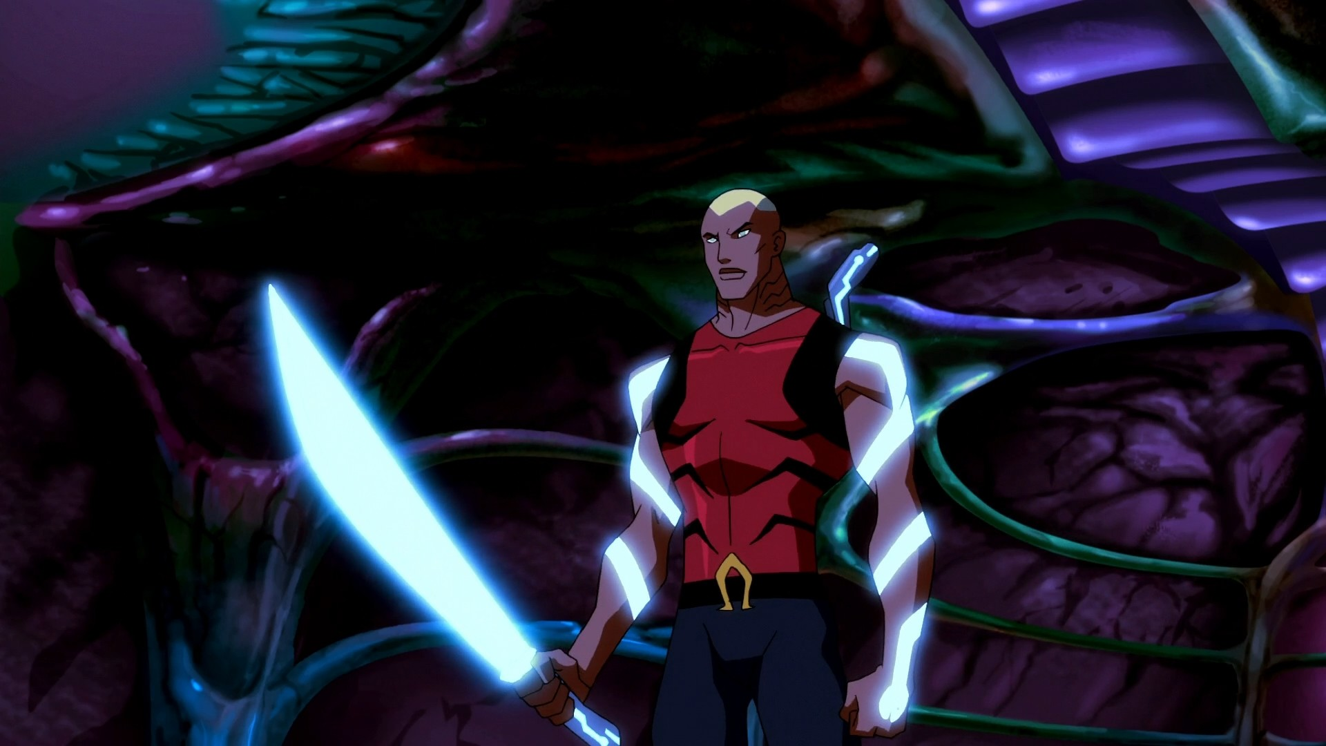 Res: 1920x1080, 29 Young Justice HD Wallpapers | Backgrounds - Wallpaper Abyss