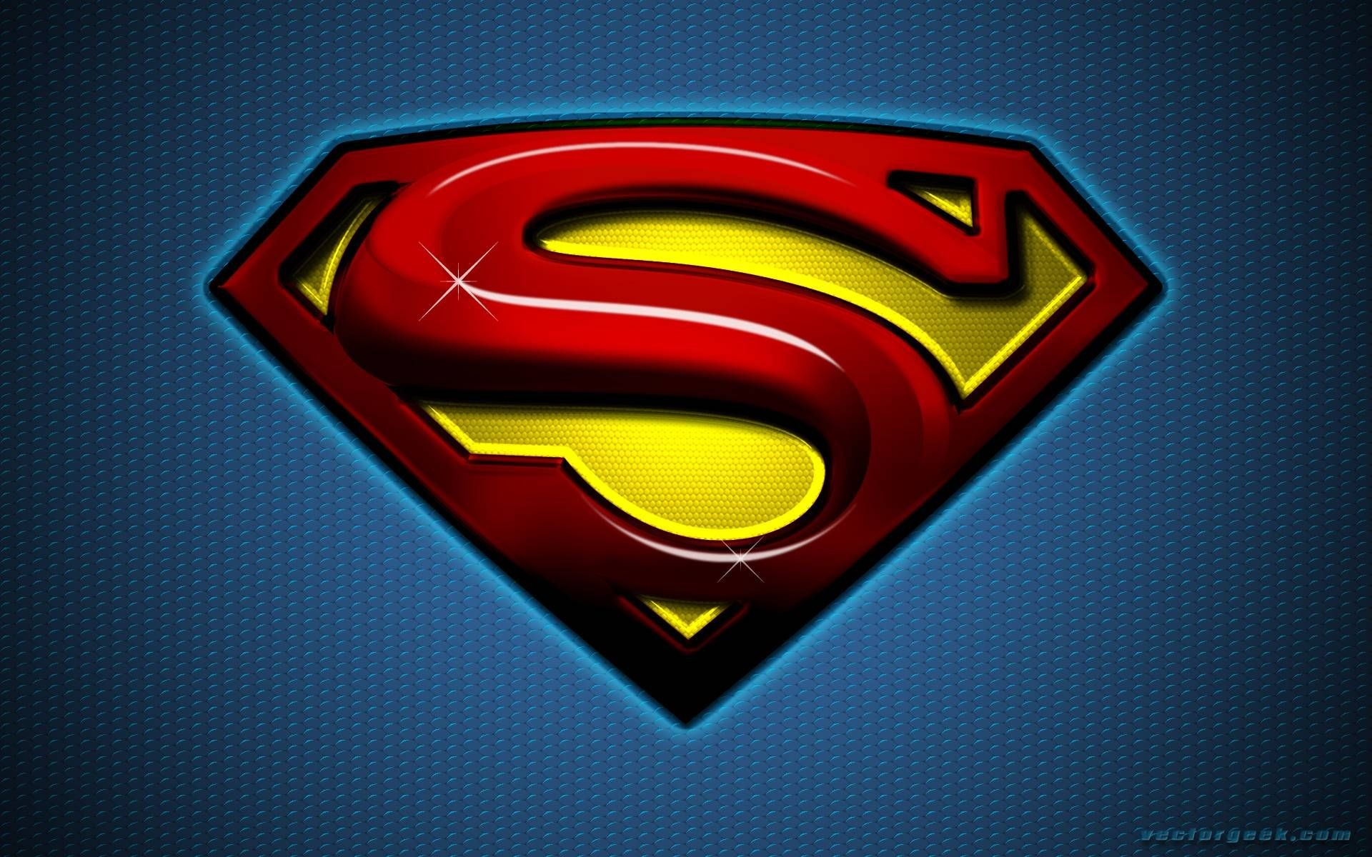 Res: 1920x1200, Superman Logo Wallpapers - Full HD wallpaper search