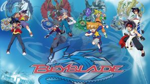 Beyblade Hd wallpapers