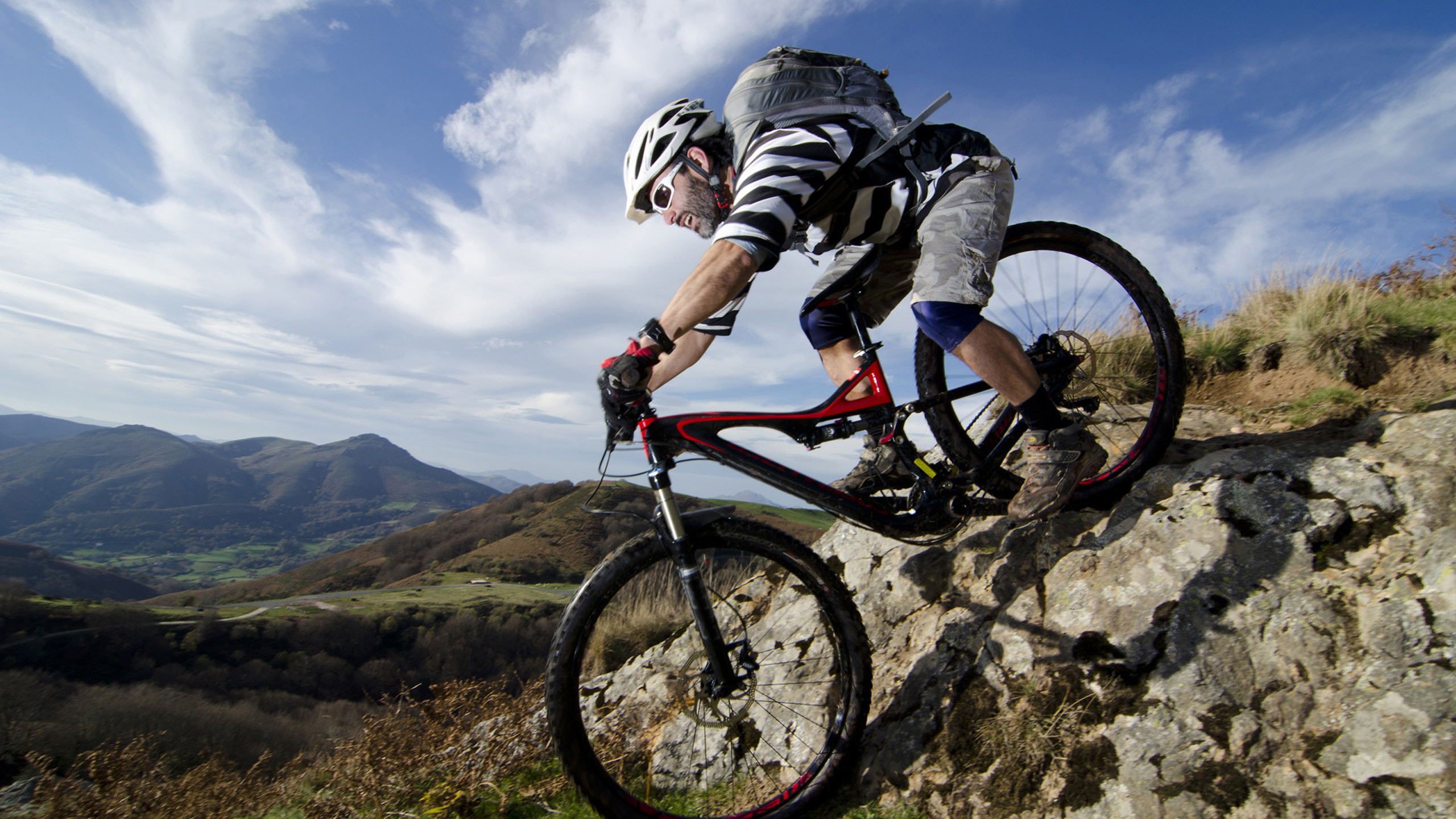 Res: 2560x1440, Mountain Bike Wallpapers : Get Free top quality Mountain Bike Wallpapers  for your desktop PC background