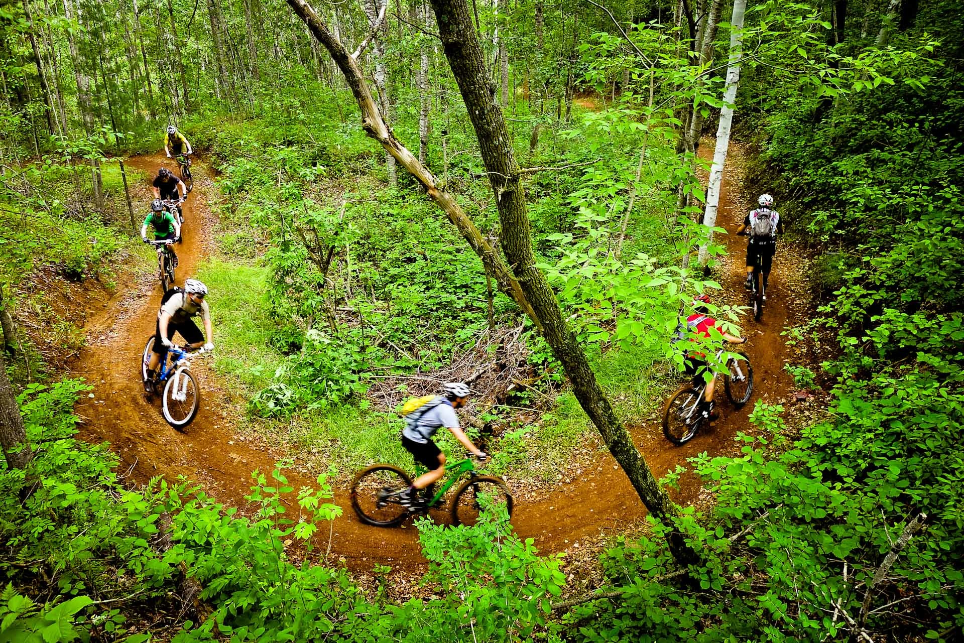 Res: 1920x1281, Mountain Bike Trail Wallpaper High Quality HD Quality Resolution   px 797.71 KB