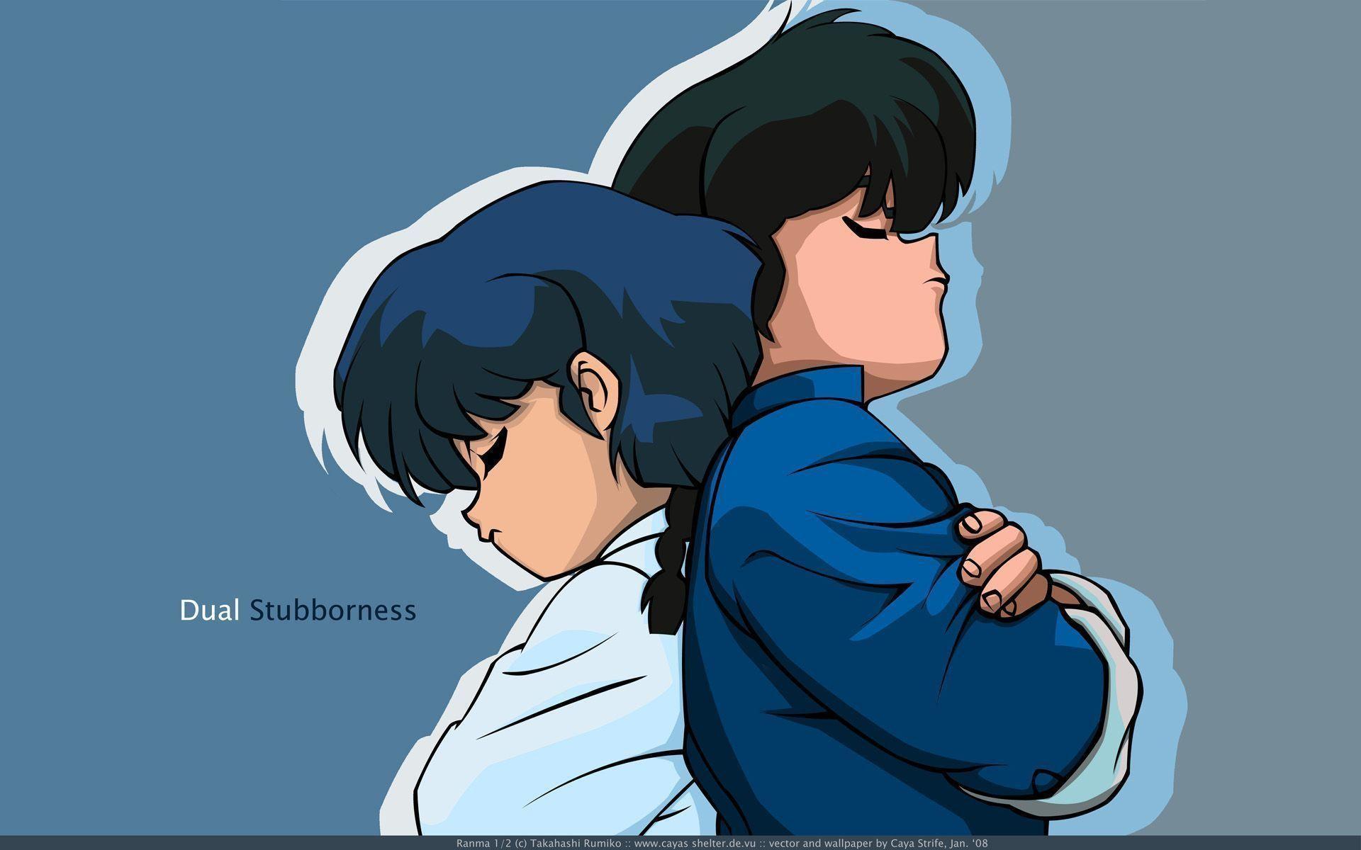 Res: 1920x1200, Saotome Ranma, Wallpaper - Zerochan Anime Image Board