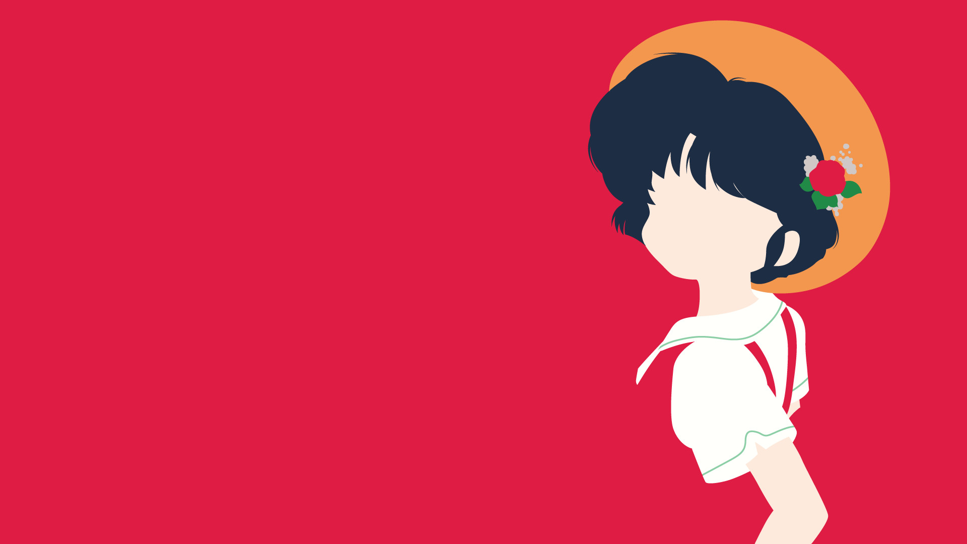 Res: 1920x1080, Ranma ½ 7.png, ...