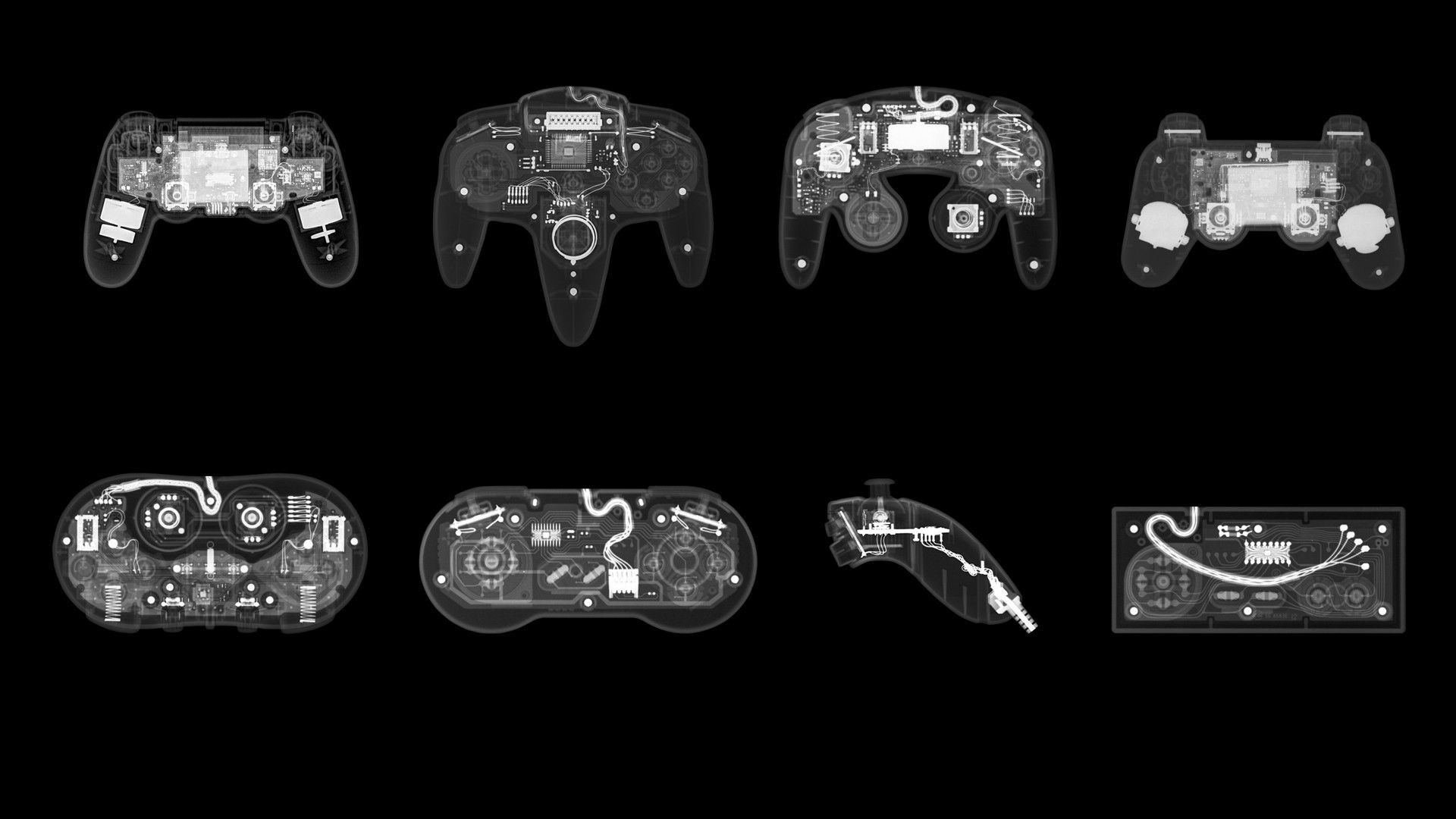 Res: 1920x1080, Video Game Controller Wallpaper Full Hd