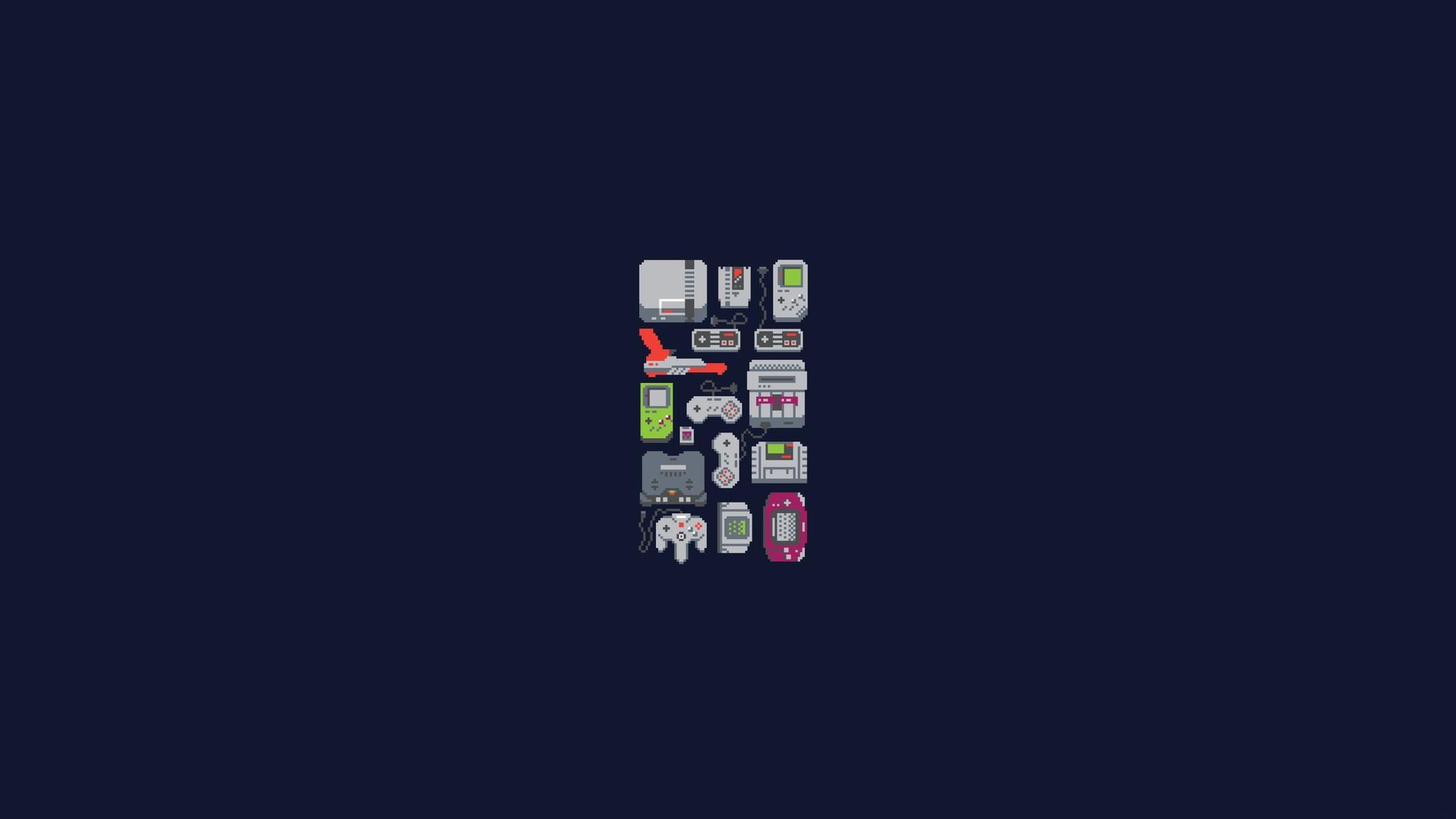 Res: 1920x1080, Gaming Controller Wallpaper - WallpaperSafari