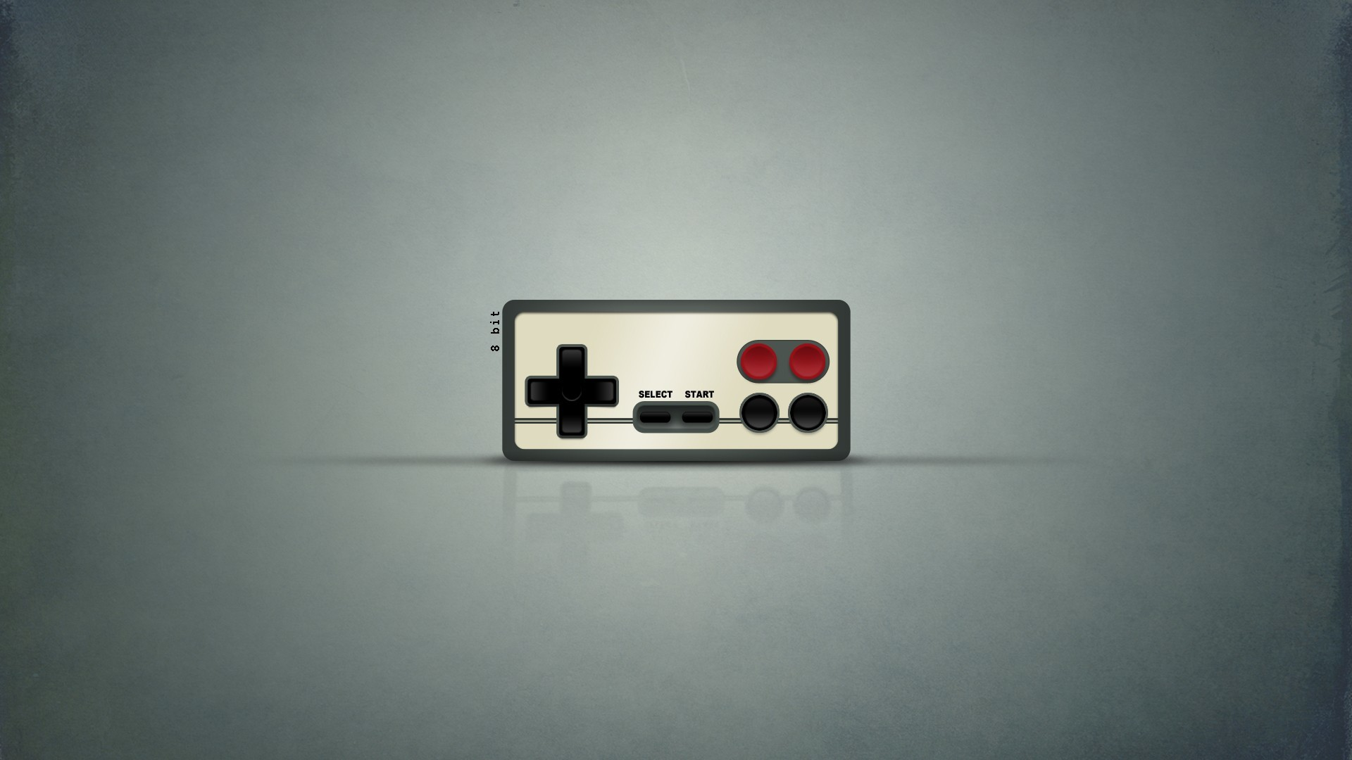 Res: 1920x1080, Video Game - Controller Wallpaper