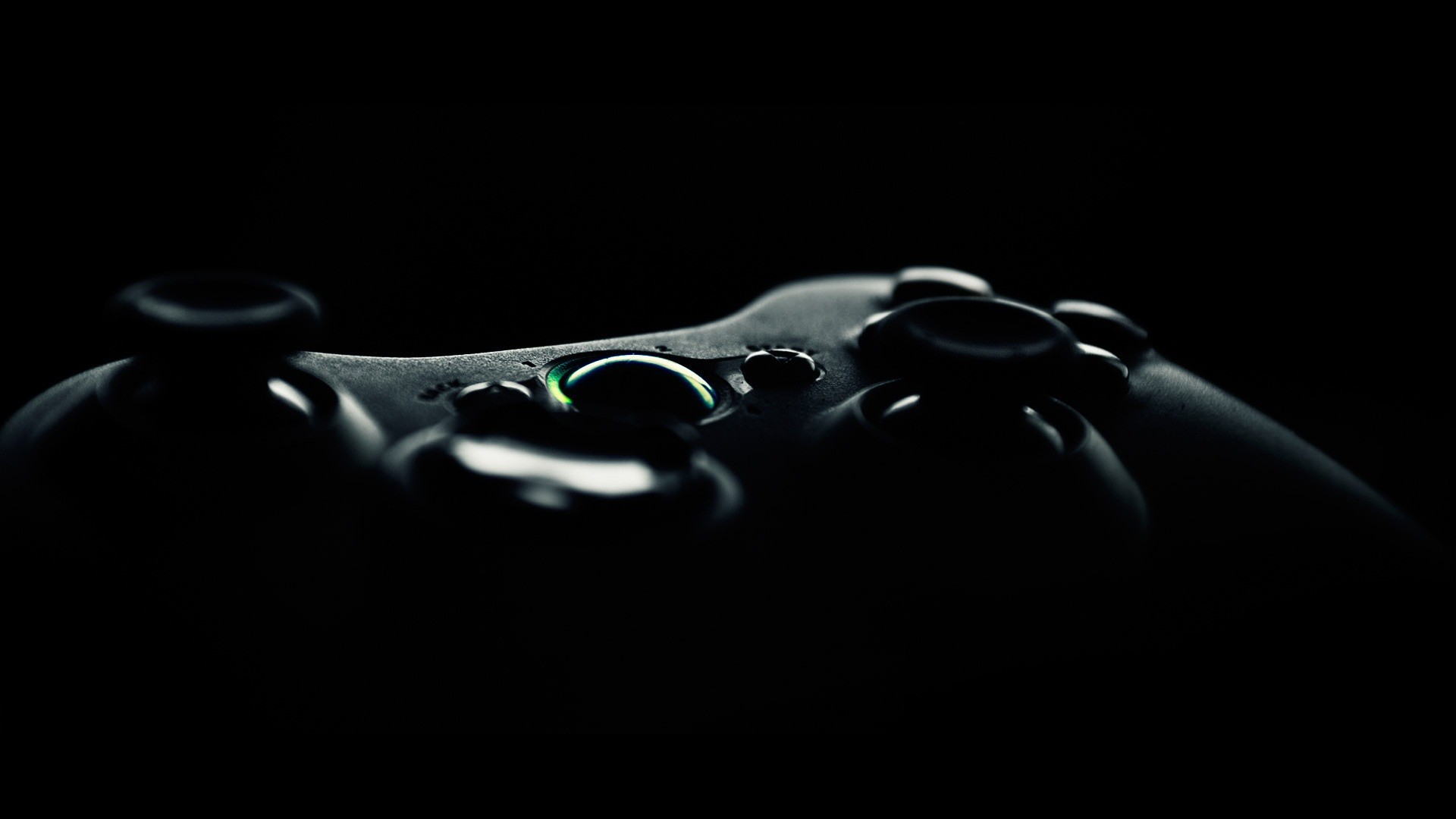 Res: 1920x1080, Video Game Controller Wallpaper